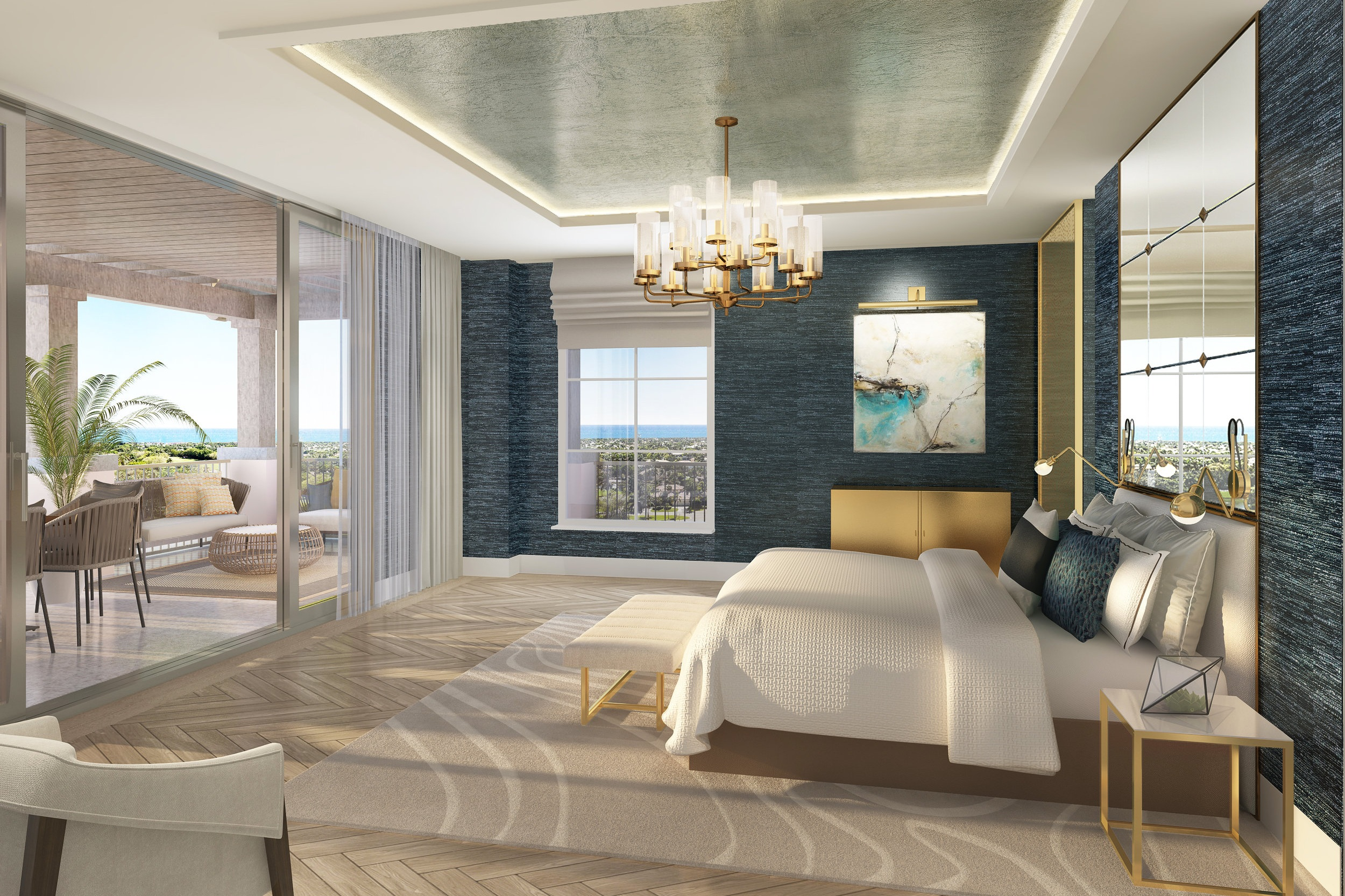 The Residences at Mandarin Oriental PH-12 -