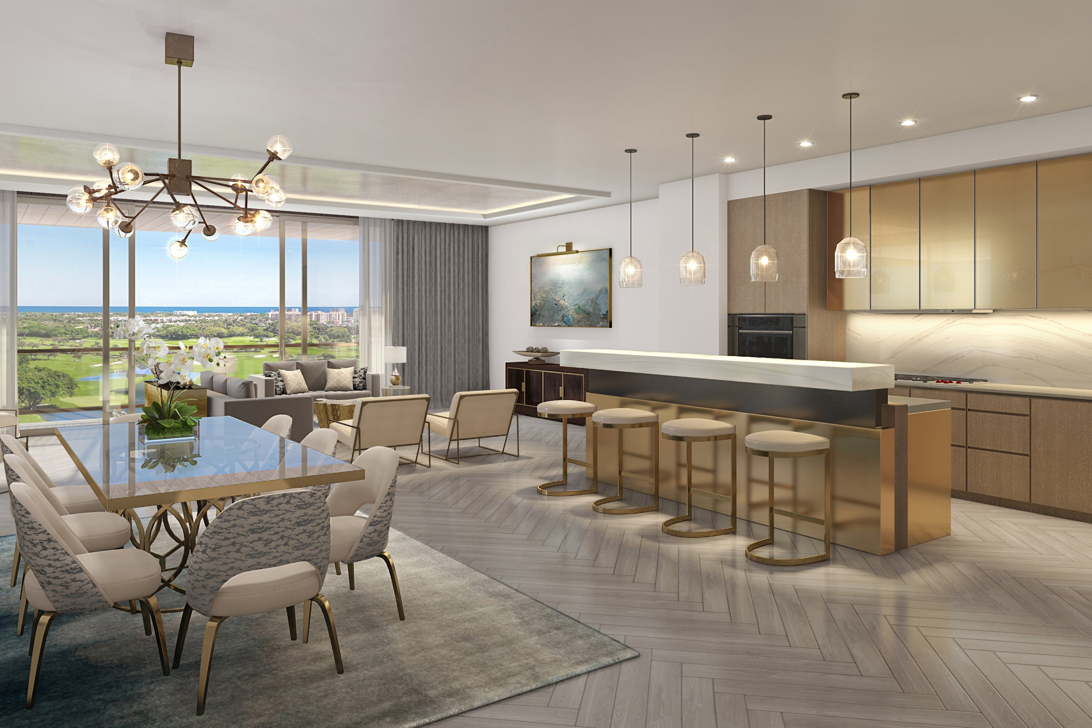 The Residences at Mandarin Oriental TS-03 -