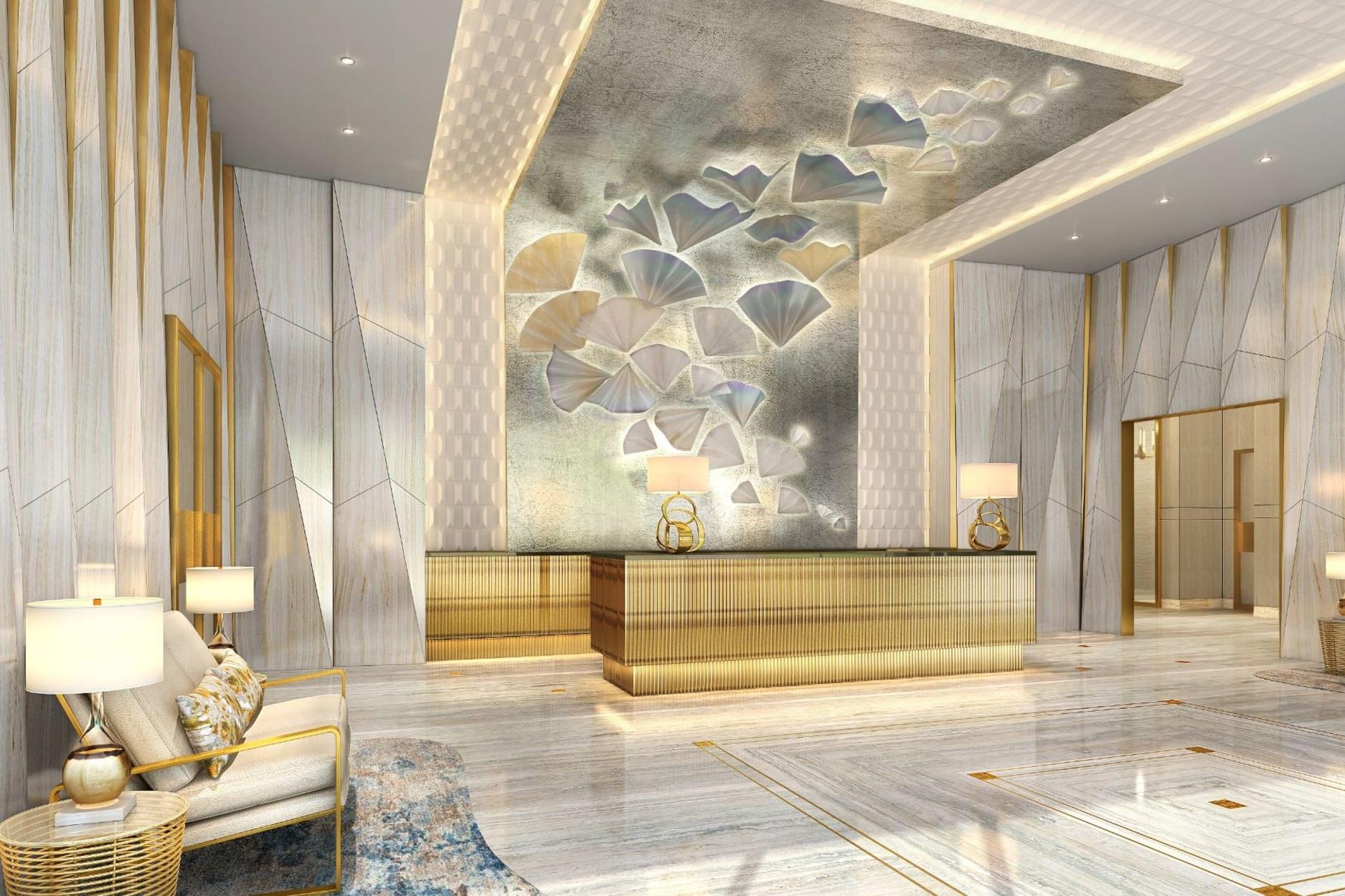 The Residences at Mandarin Oriental -