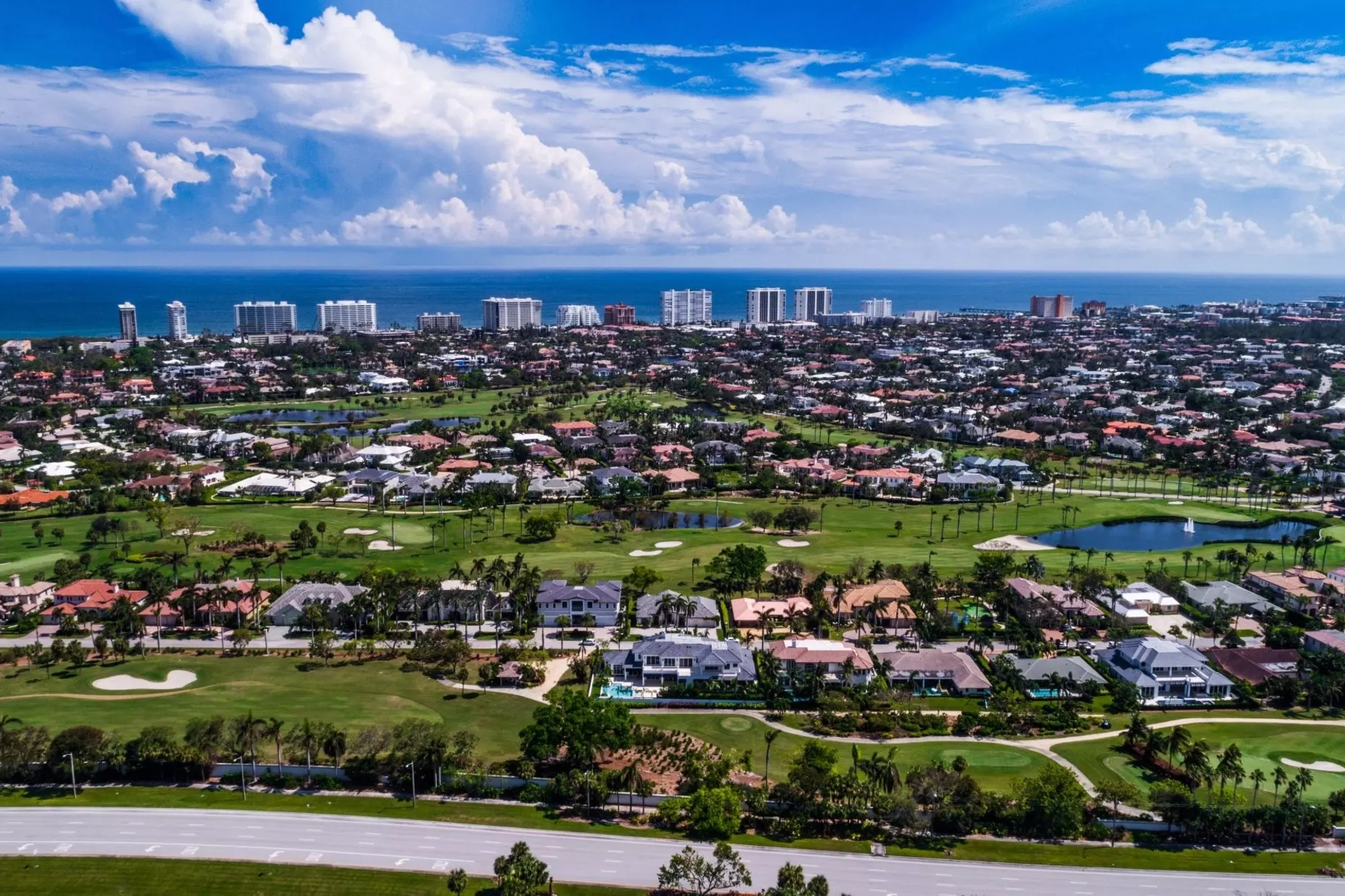 Royal Palm Yacht & Country Club -