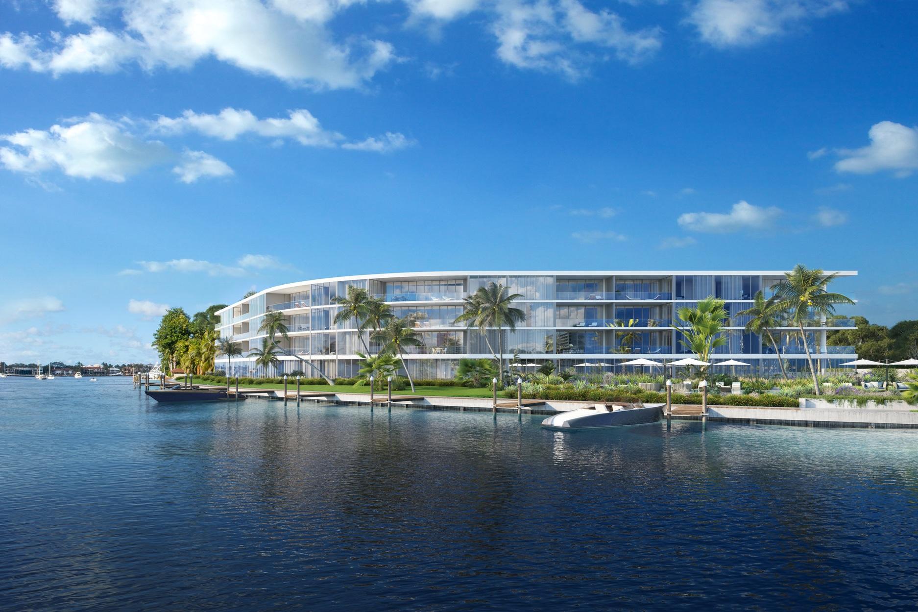 Boca Beach House -
