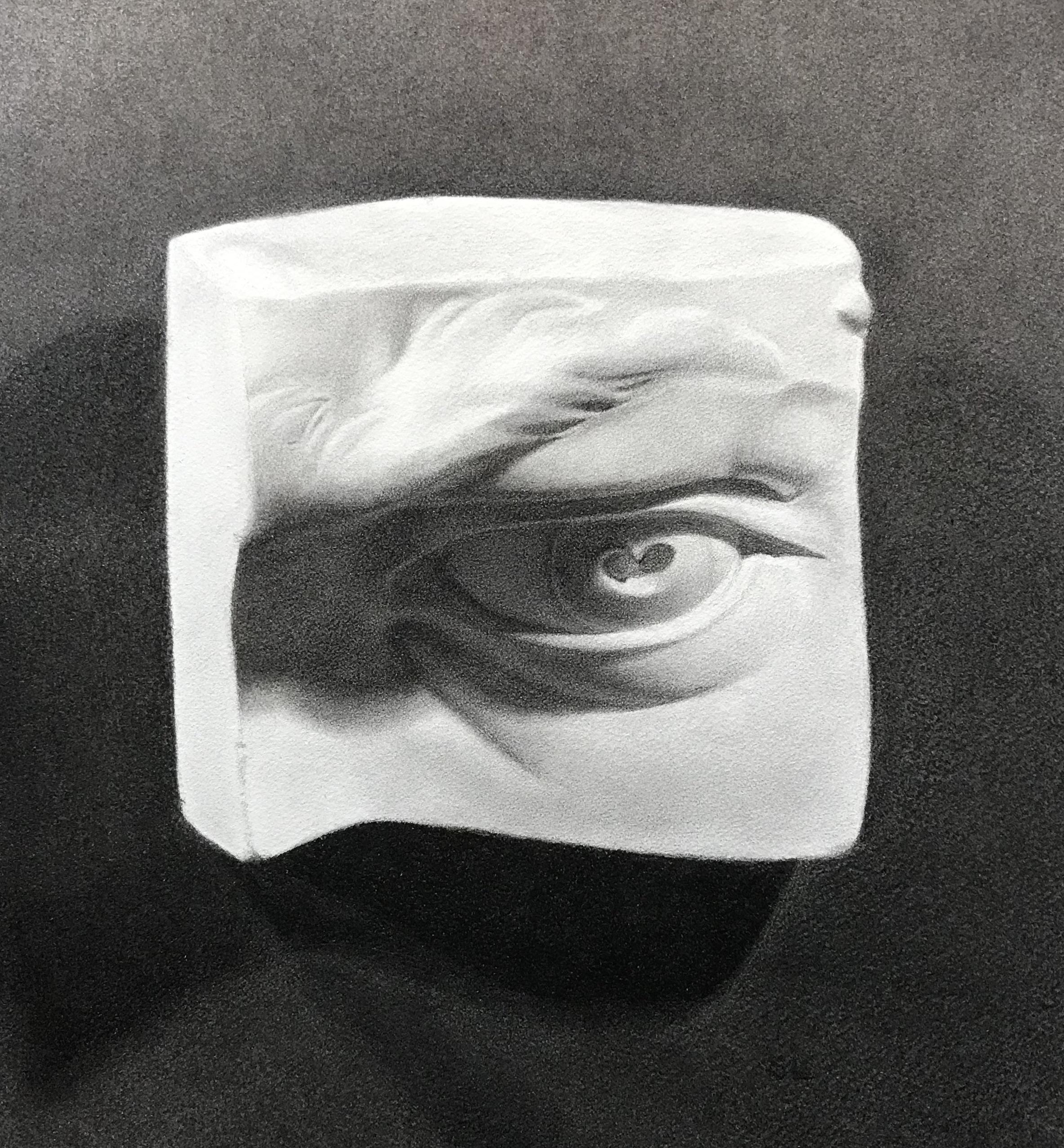 Drawing by Student, Stephanie Lynch