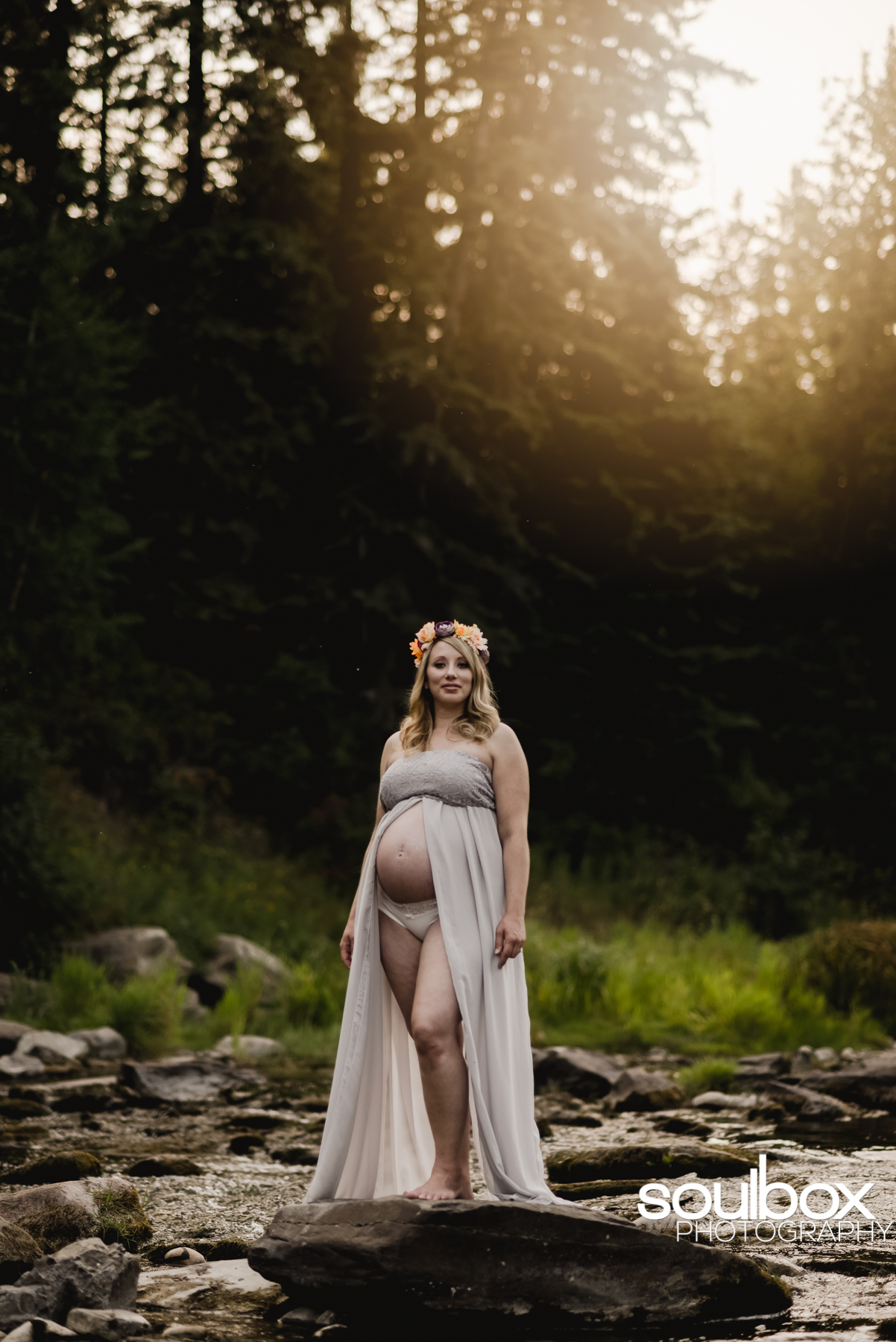 Soulbox Photography Maternity Photography Red Deer