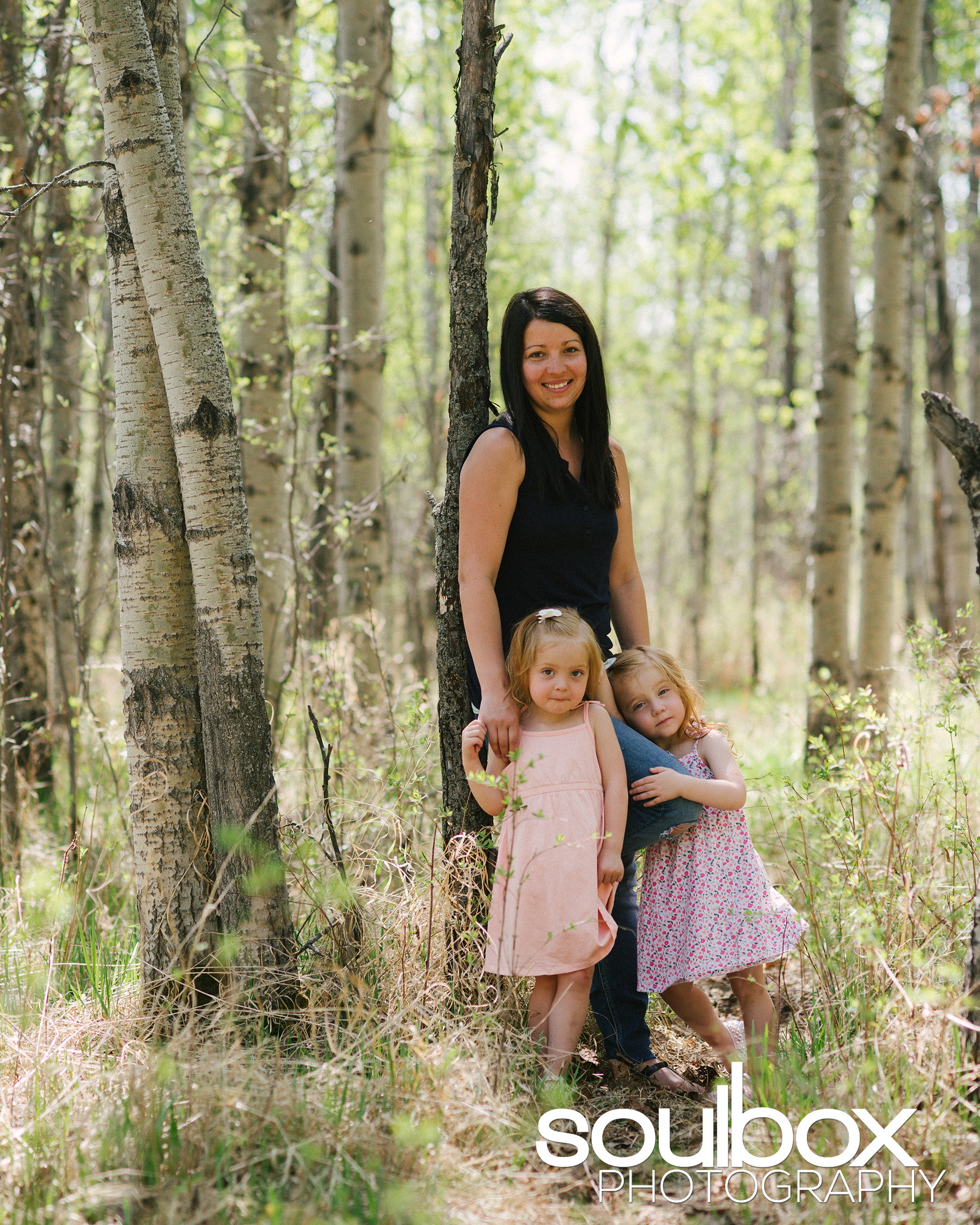 Soulbox Photography Mommy & Me Photography