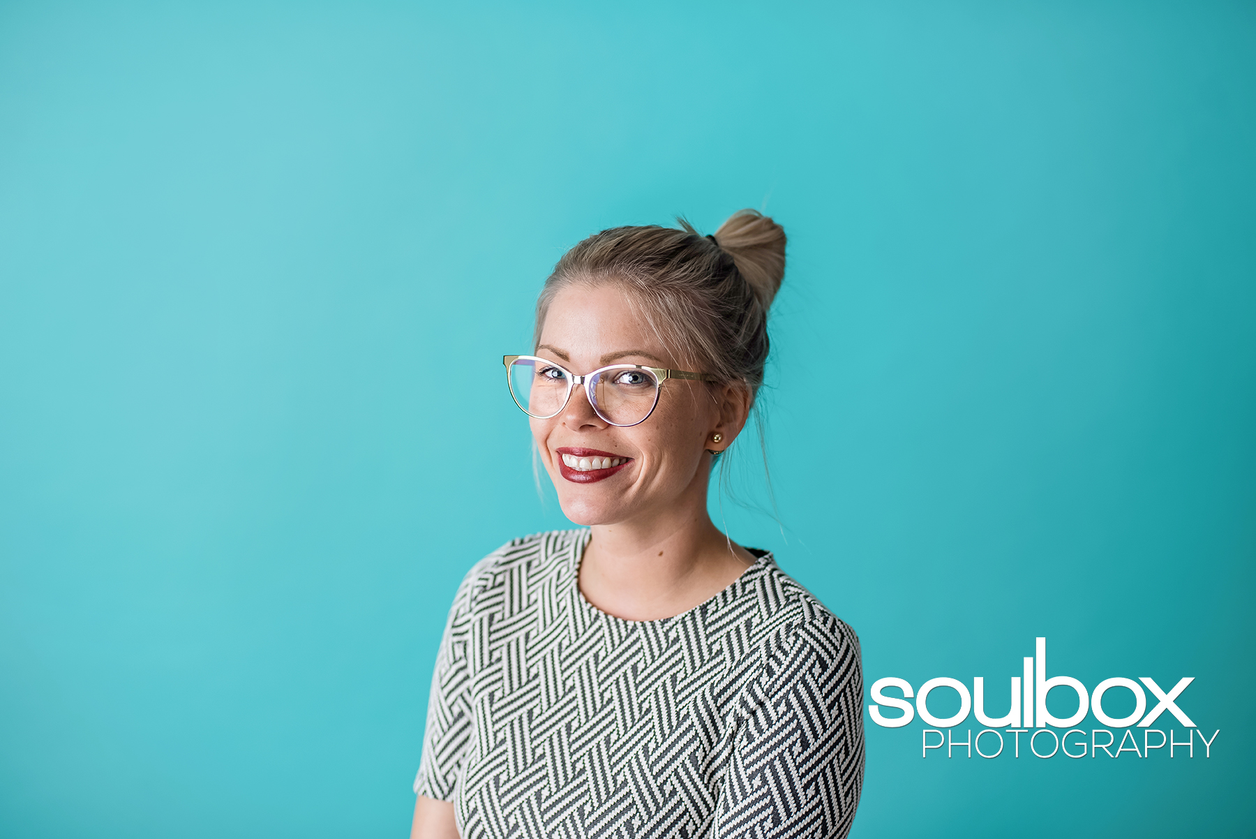 Soulbox Photography Head Shots Red Deer