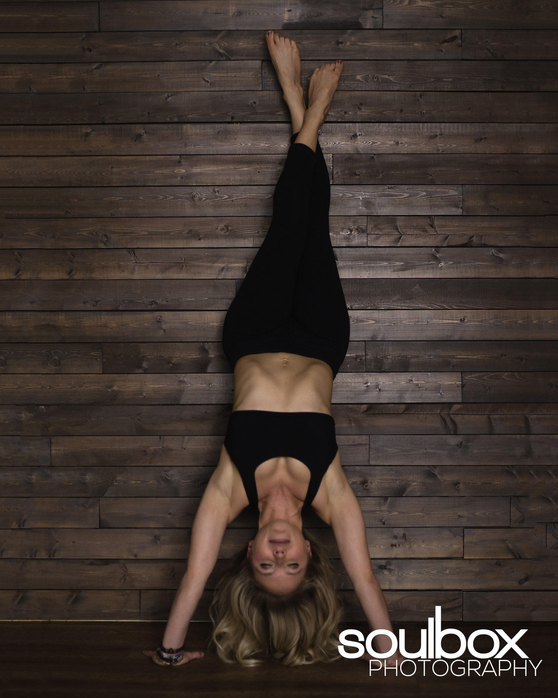 Soulbox Photography  Red Deer Yoga Photography