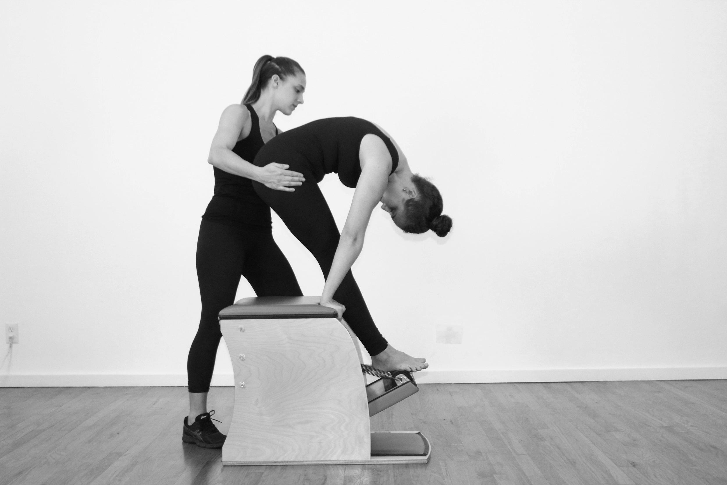 Self Practice Calendar: Int II -
