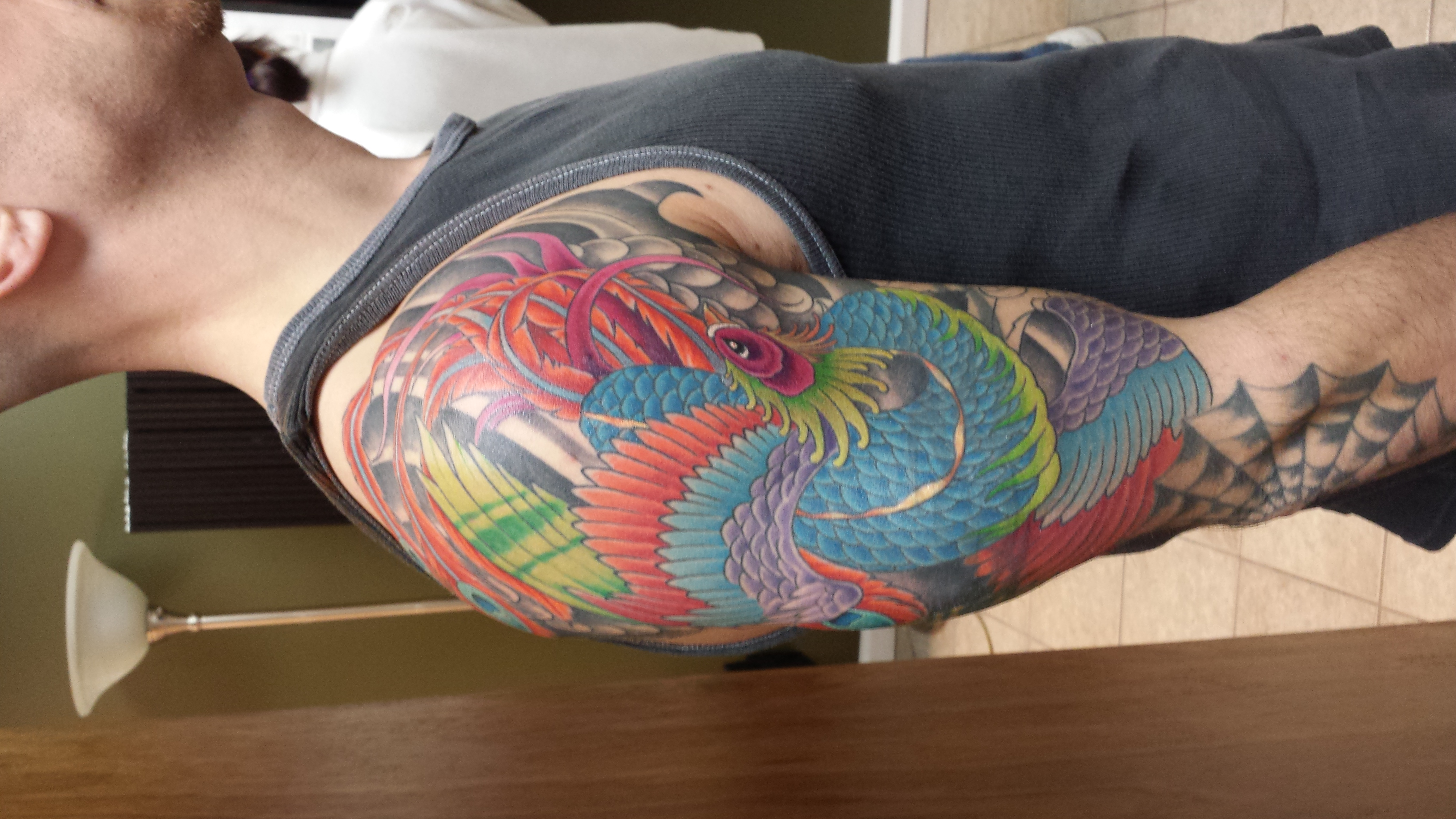 DONE BY JAMIE CASSABOON (IN PROGRESS, COVER-UP)