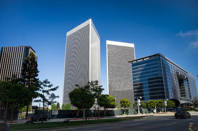 1 & 2. CENTURY CITY: Century Plaza Towers (South & North), 2049 & 2029 Century Park E., Los Angeles, CA 90067 - $629.5 & 610.7 million
