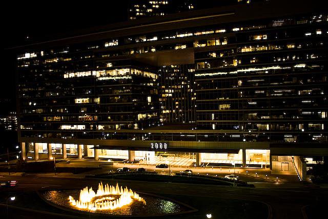 3. CENTURY CITY: 2000 Avenue of the Stars, 2000 Avenue of the Stars, Los Angeles, CA 90067 - $401.2 million