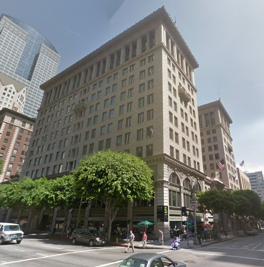 4. DOWNTOWN: PacMutual Building, 523 W. 6th St., Los Angeles, CA 90014 - $129 million