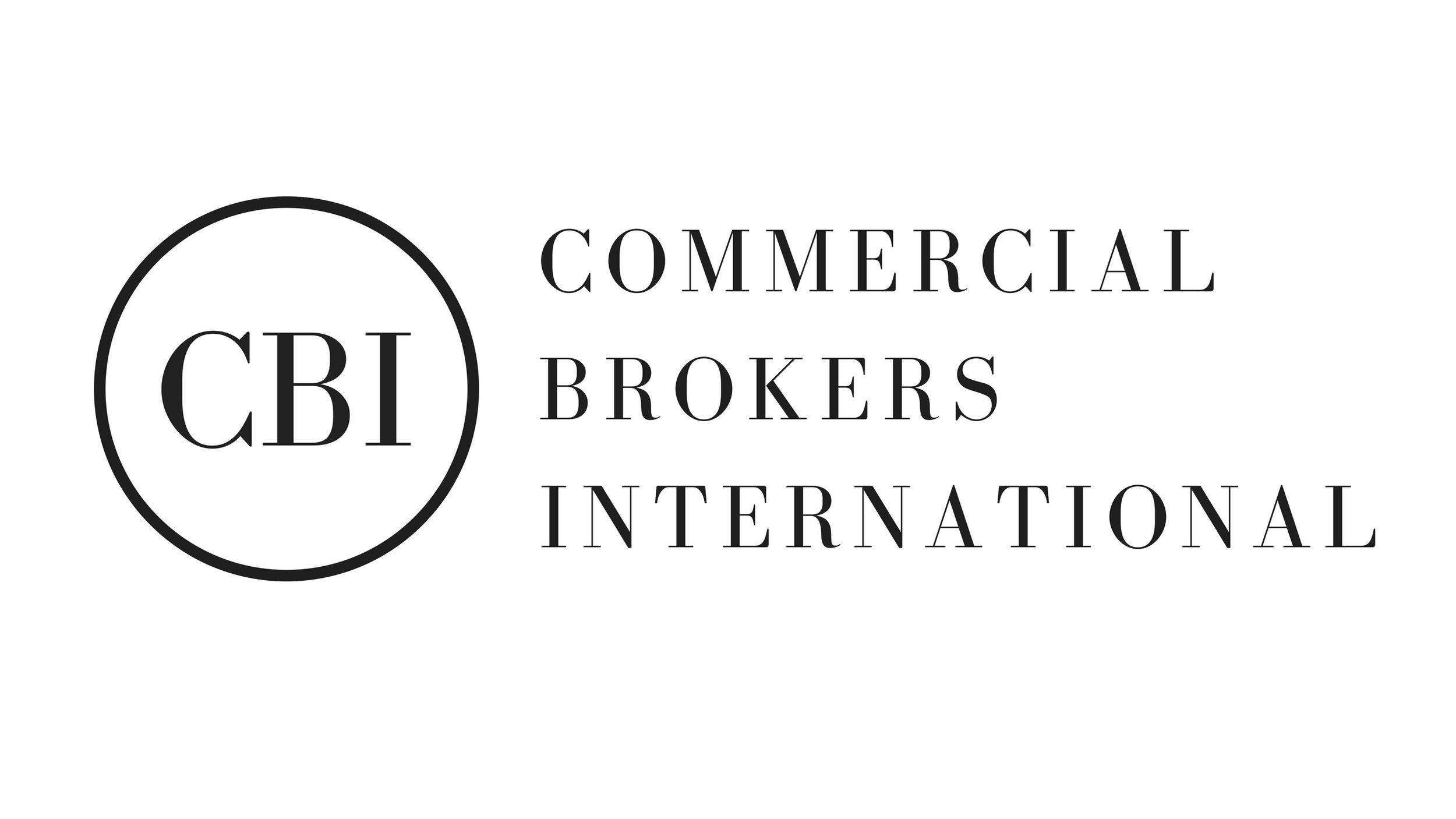 commercial-brokers-international-logo