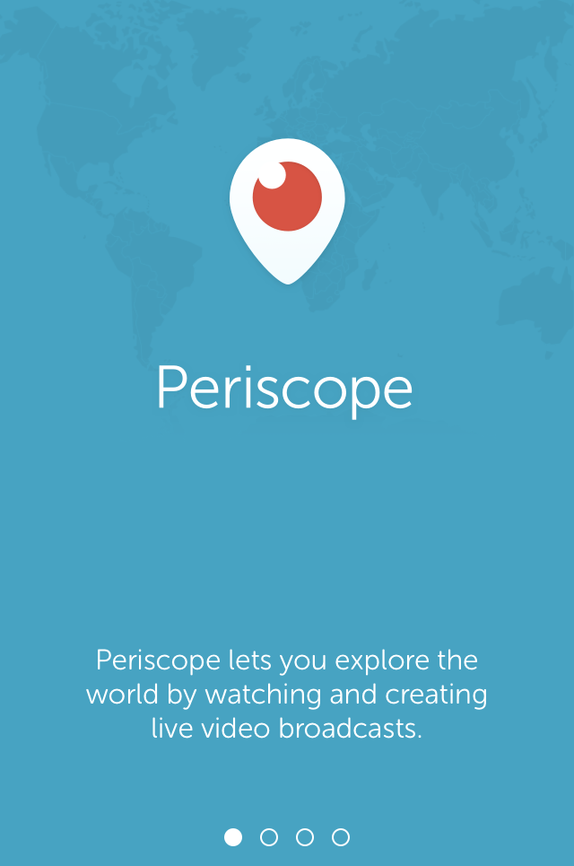 Periscope + The New Frontier of Social Media. Read all about how Persicope can help you create an authentic brand and grab the Newbie's Guide to Periscope.