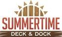 summertime logo - email