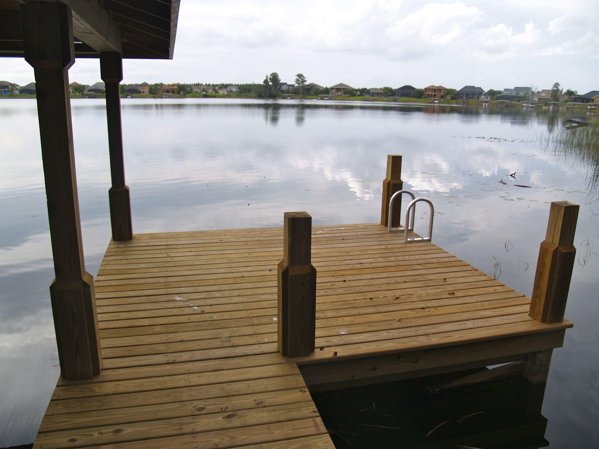 Dock Platform