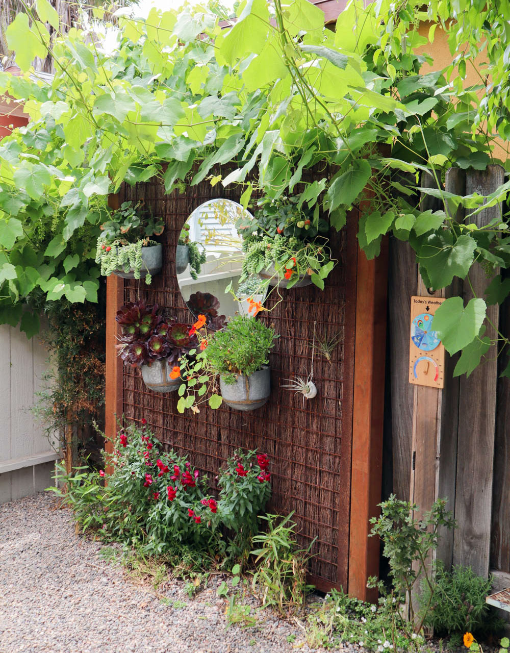 tiny canal cottage garden wall makeover 4.jpg
