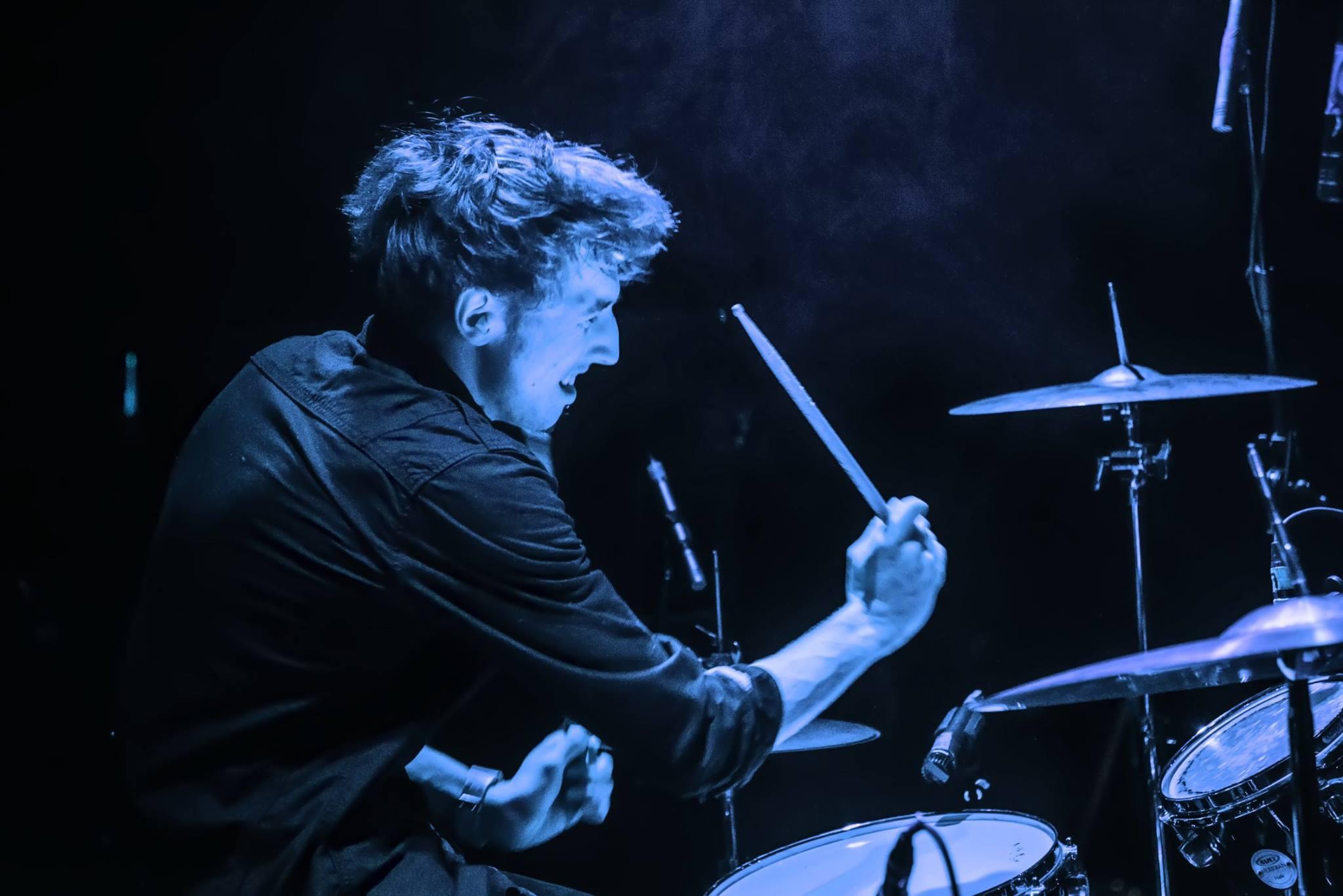 PJ Cruz | Drummer