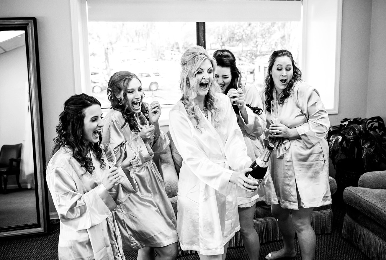 Epping Forest Yacht Club Wedding