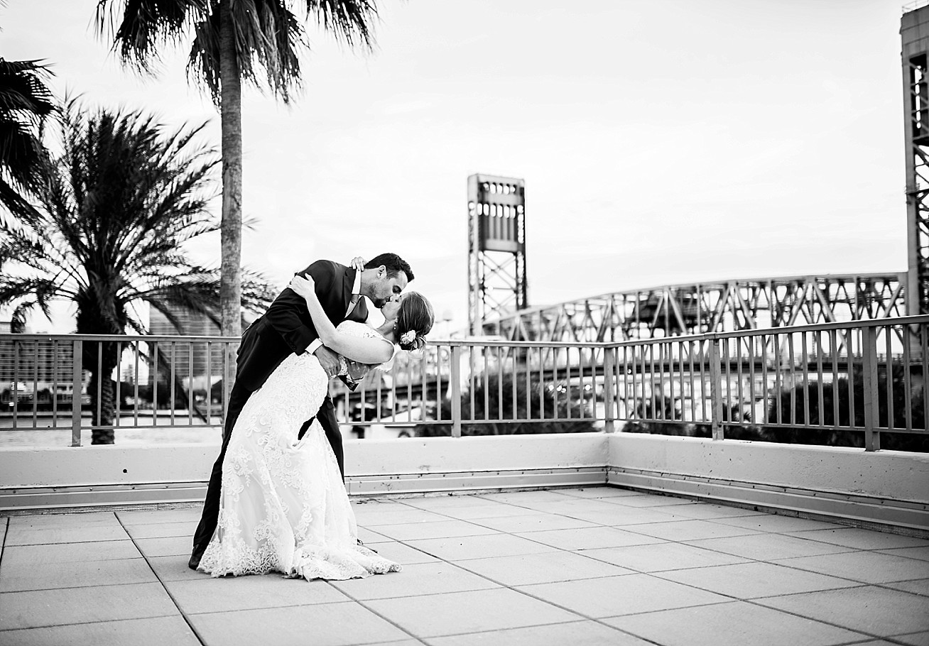 Jacksonville Florida Wedding Photographer