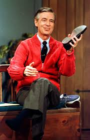 Fred Rogers (1928-2003)