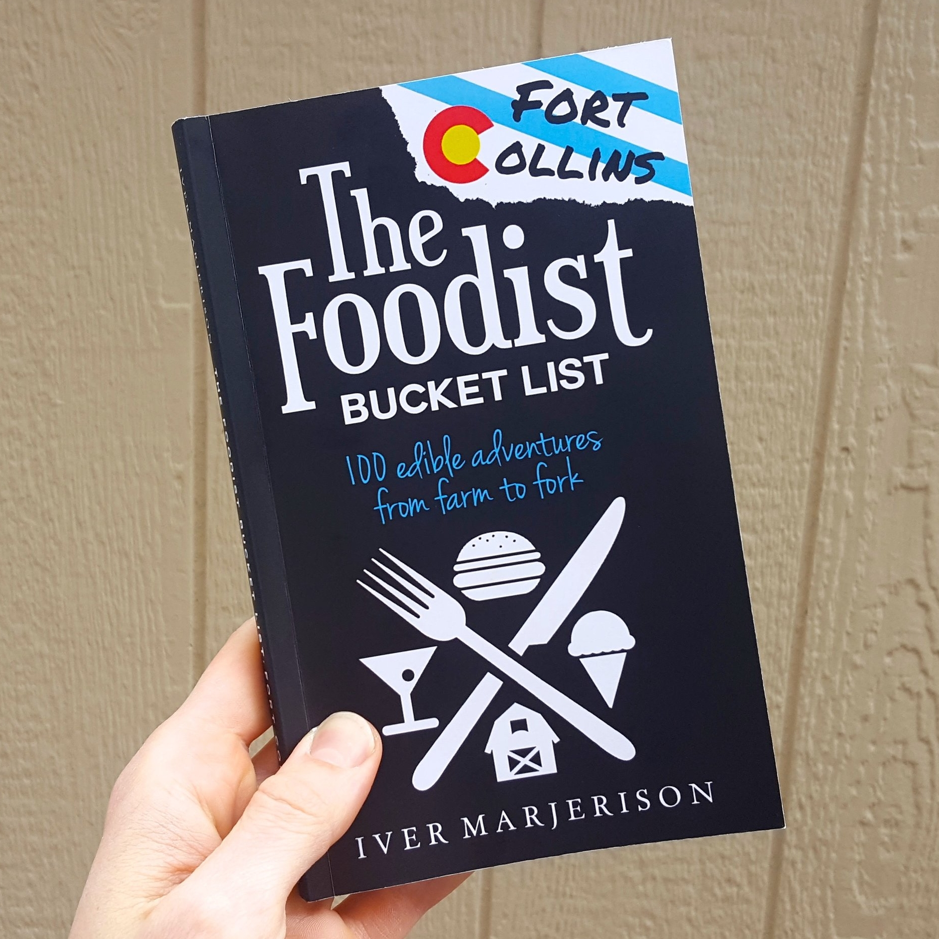 Fort Collins, CO - Food Guidebook