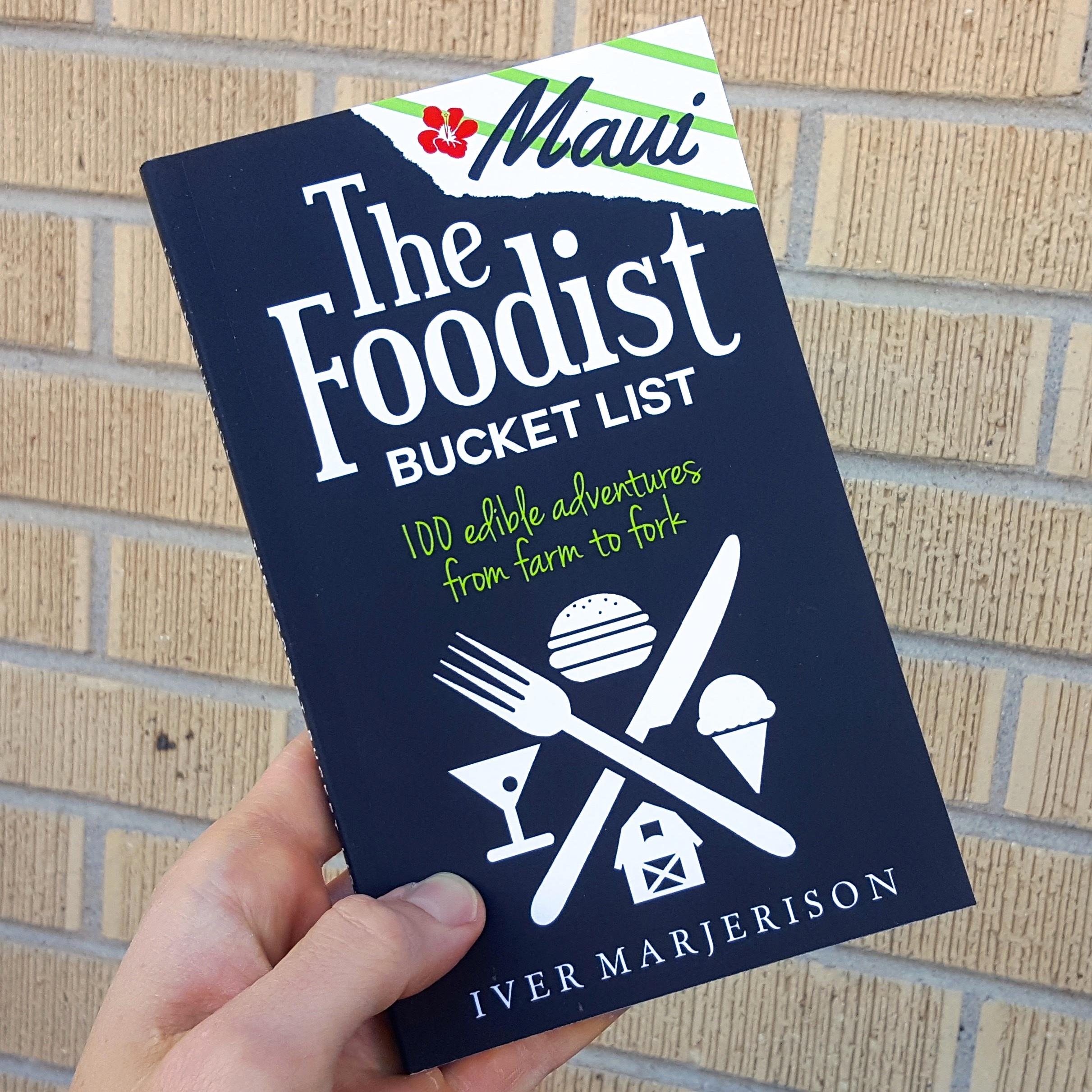 Maui, HI - Food Guidebook