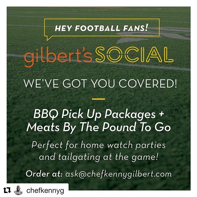 #Repost @chefkennyg with @get_repost ・・・ #nfl #bbq #catering #southern #904 #florida #jacksonville #northeastflorida #sec #acc #collegefootball #gameday