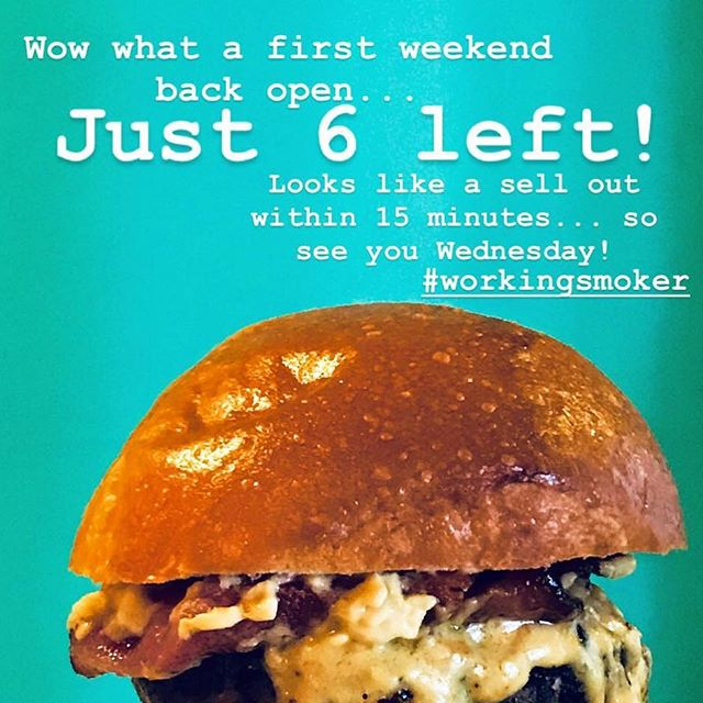 🙌 lovely seeing new and old faces! And selling out makes it even better! Still other bits available but all those amazing @lievitobakery buns have left the building! See you Wednesday #ohyes #ohreally #ohmygod #subhouse #subhousewells