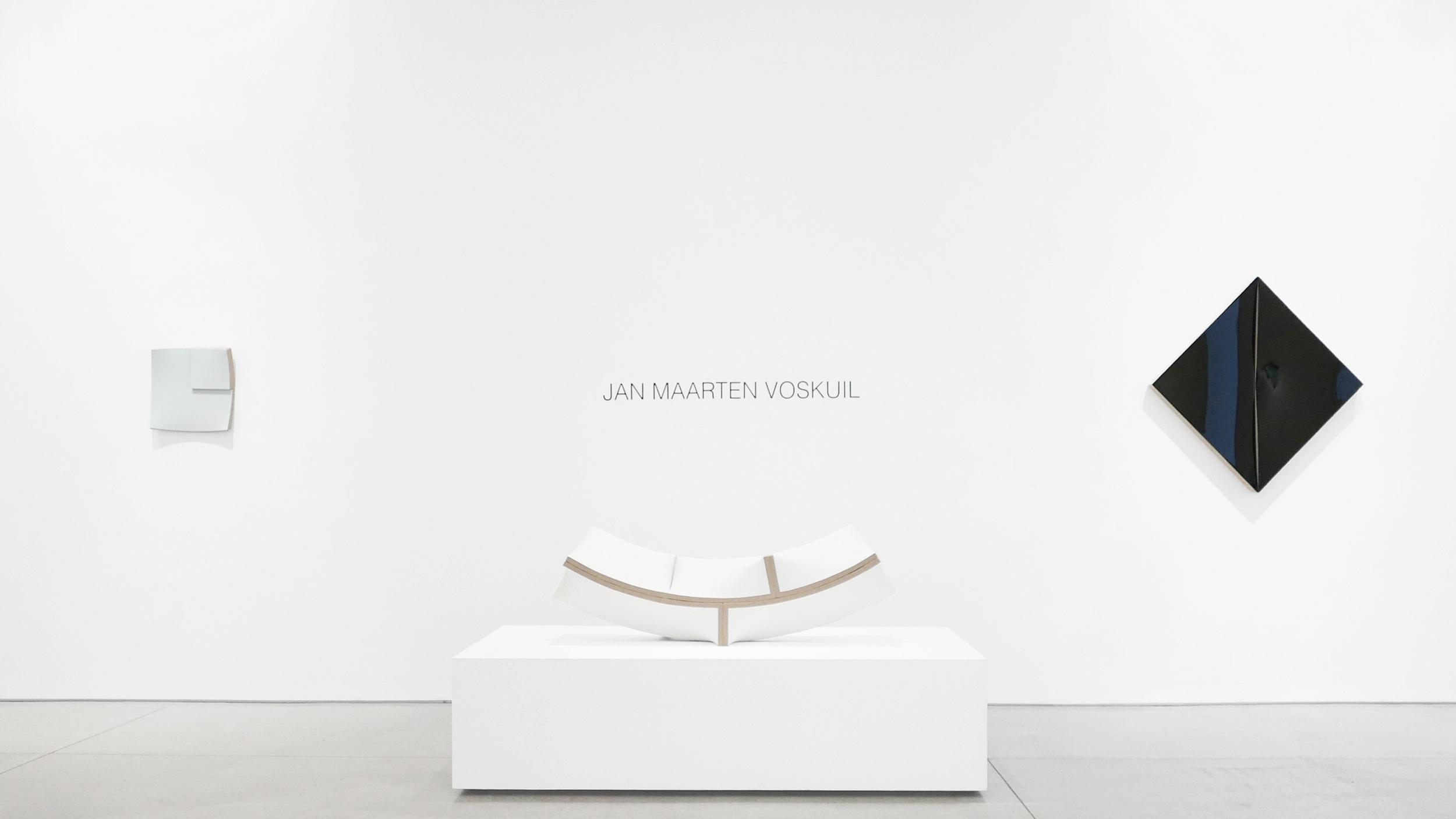 JAN MAARTEN VOSKUIL