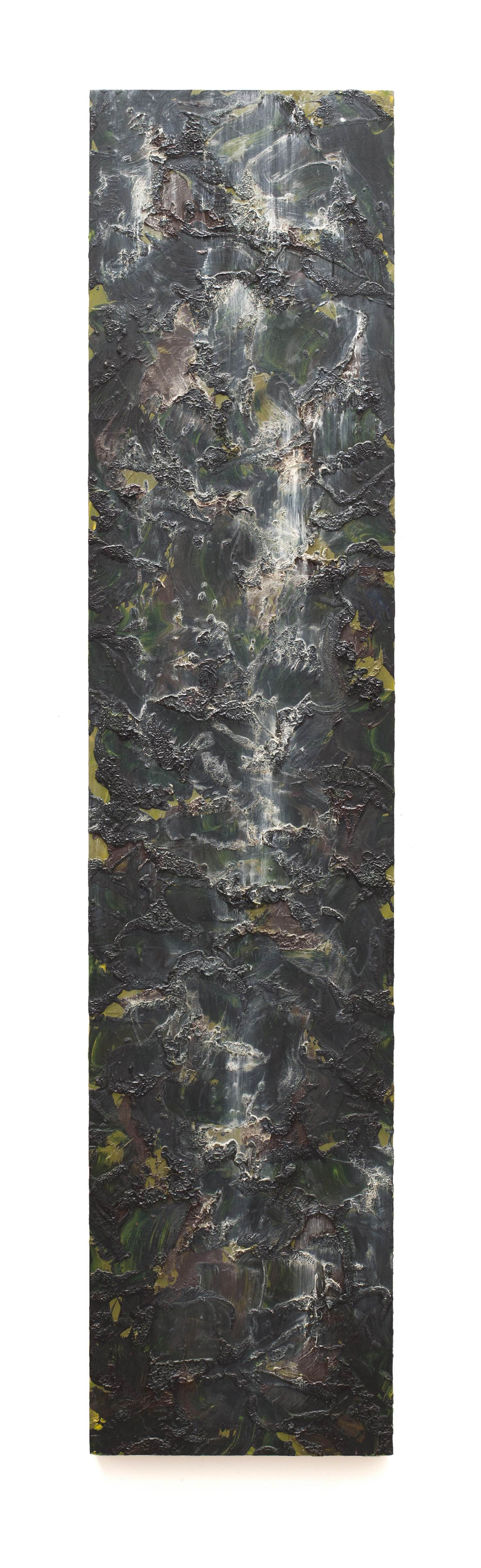 WATERFALL PAINTING 134