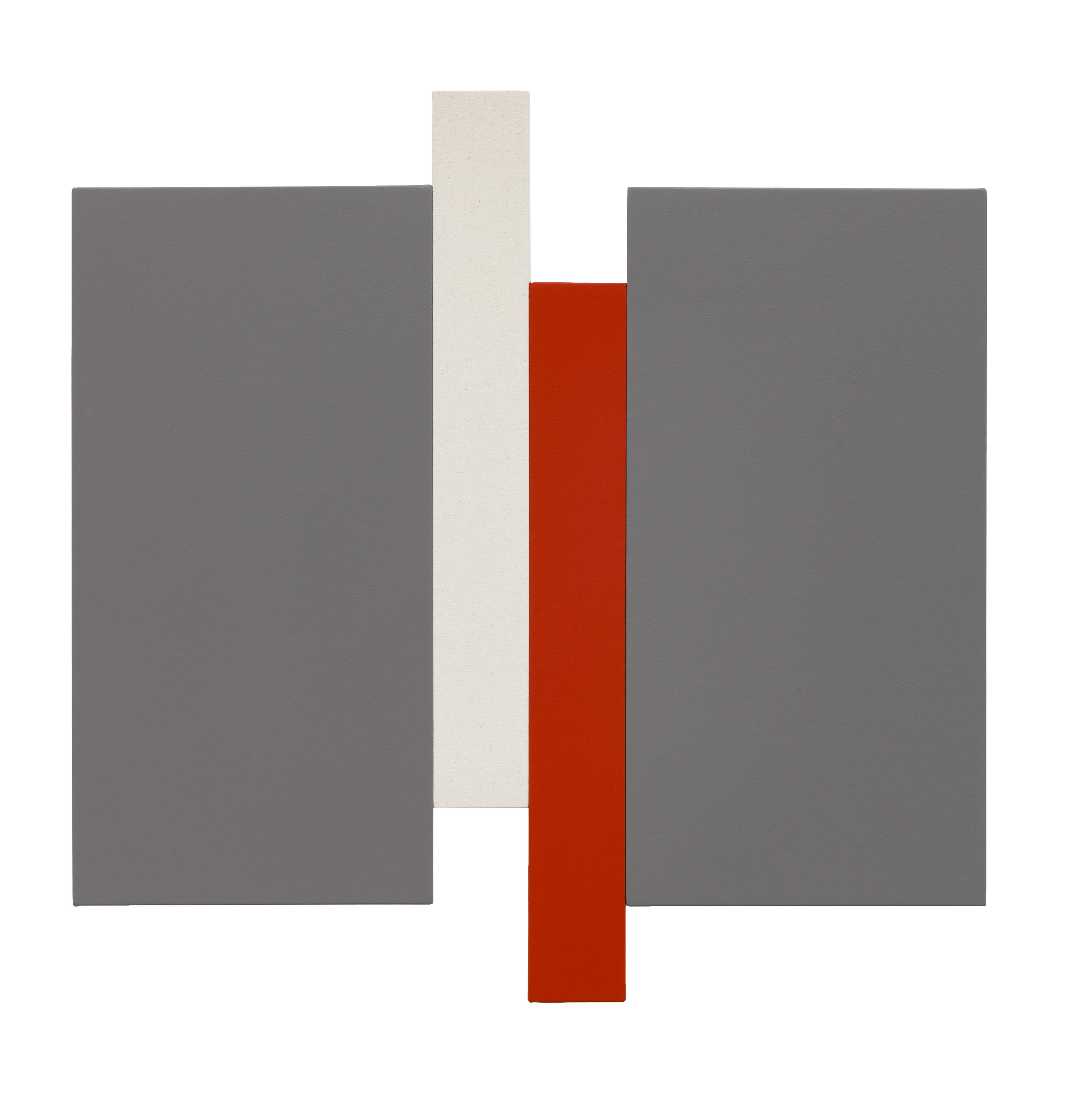 ARUPA - GREY, RED