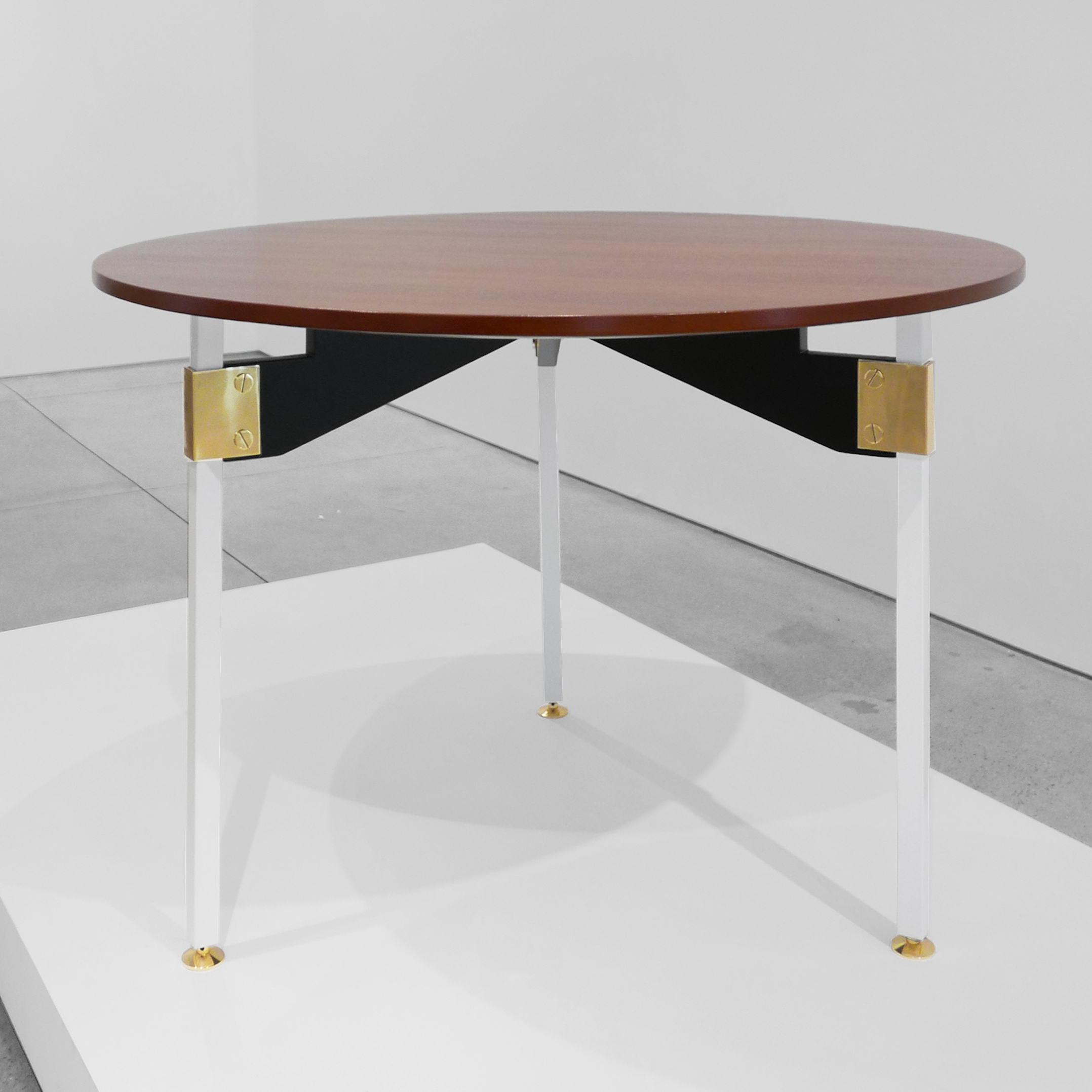 italian mid-century dining table  c. 1960 ...