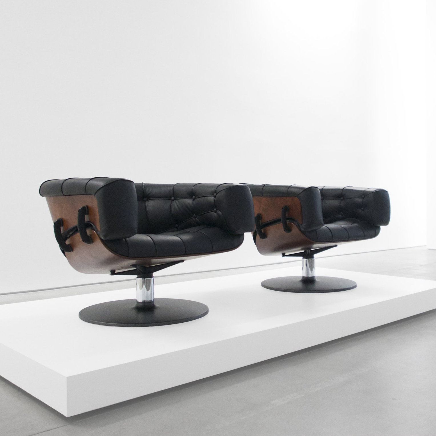 martin Grierson  the london chairs (2)  c. 1962 ...