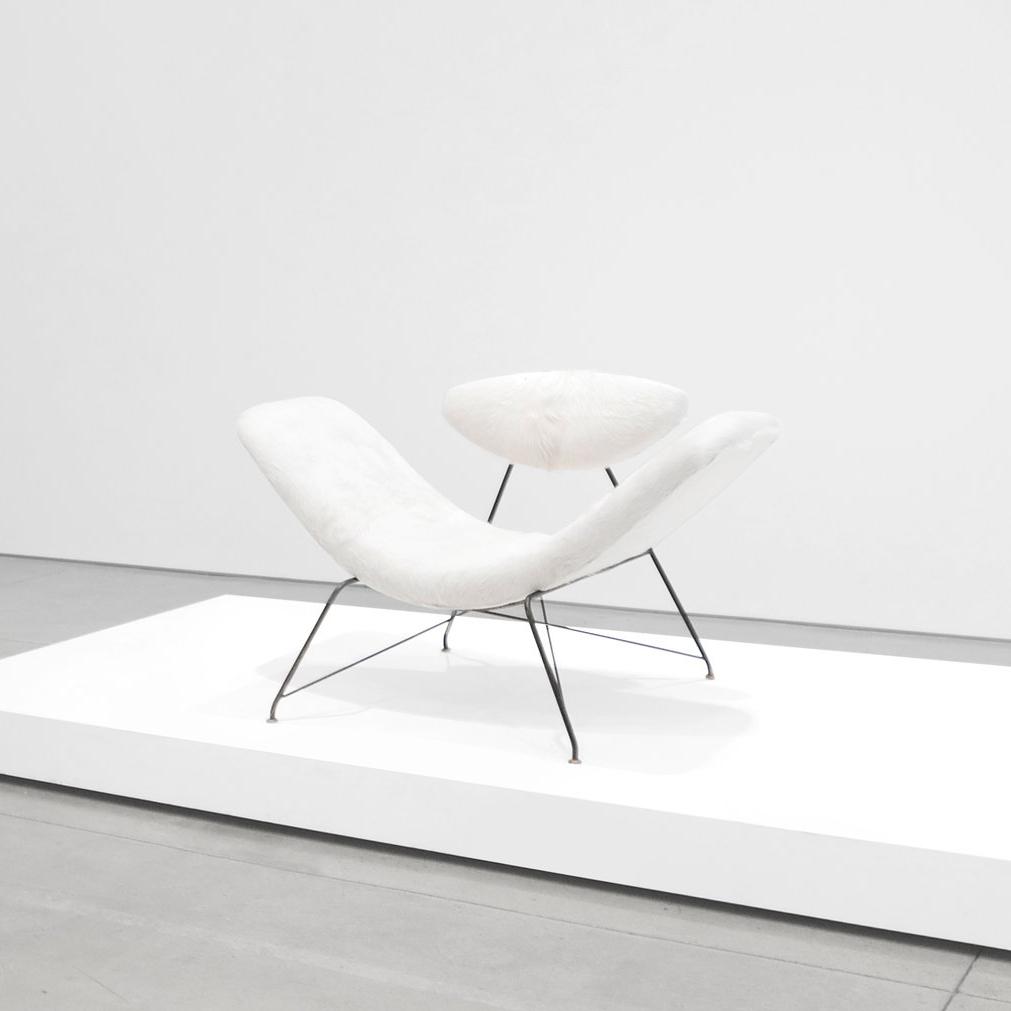 eisler & hauner  reversivel chair  c. 1950s ...