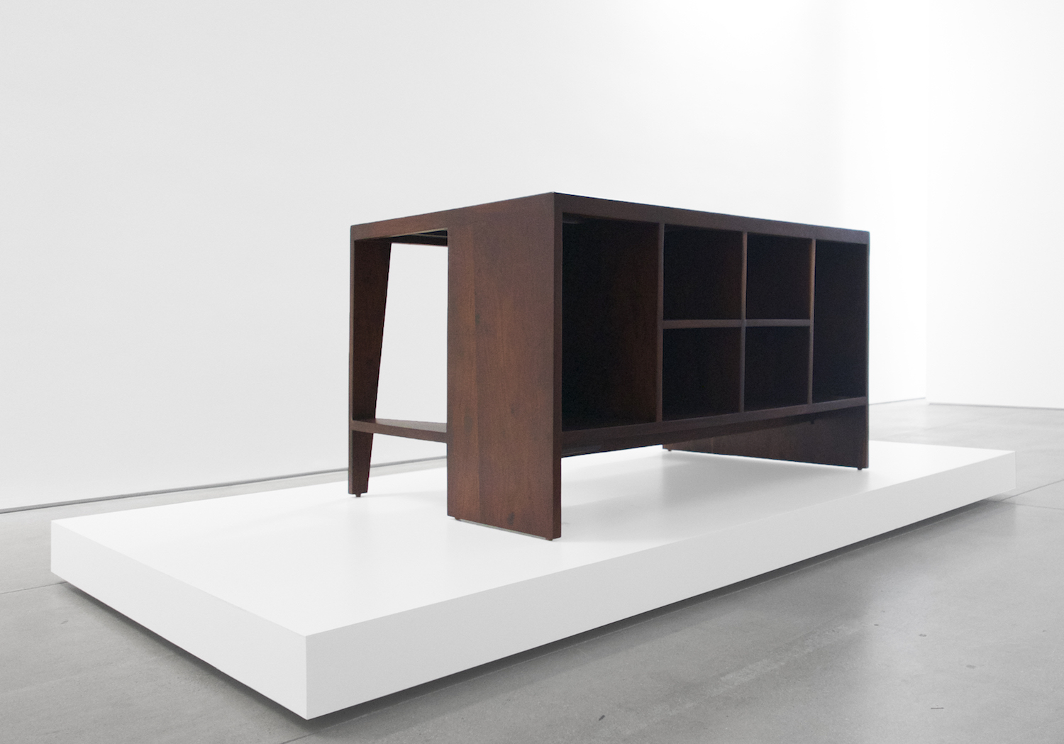 Jeanneret Indian Rosewood Desk from Chandigarh_1.jpg