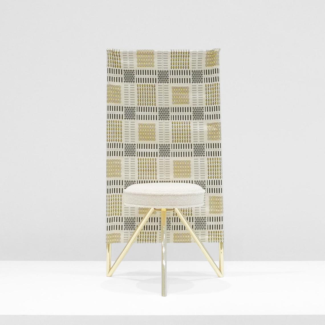 philippe starck   'miss wirt' chair  c. 1982 ...