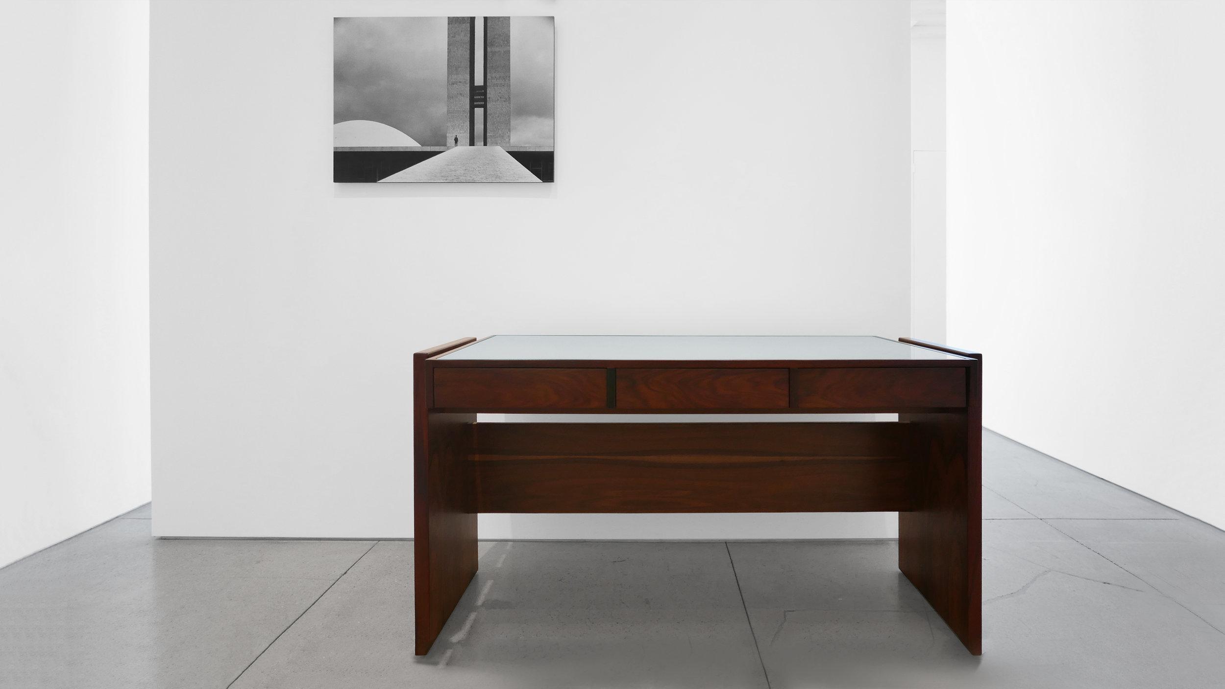 Design Brasileiro, Curated by Ulysses de Santi, Peter Blake Gallery, 2018, Installation View_9.jpg