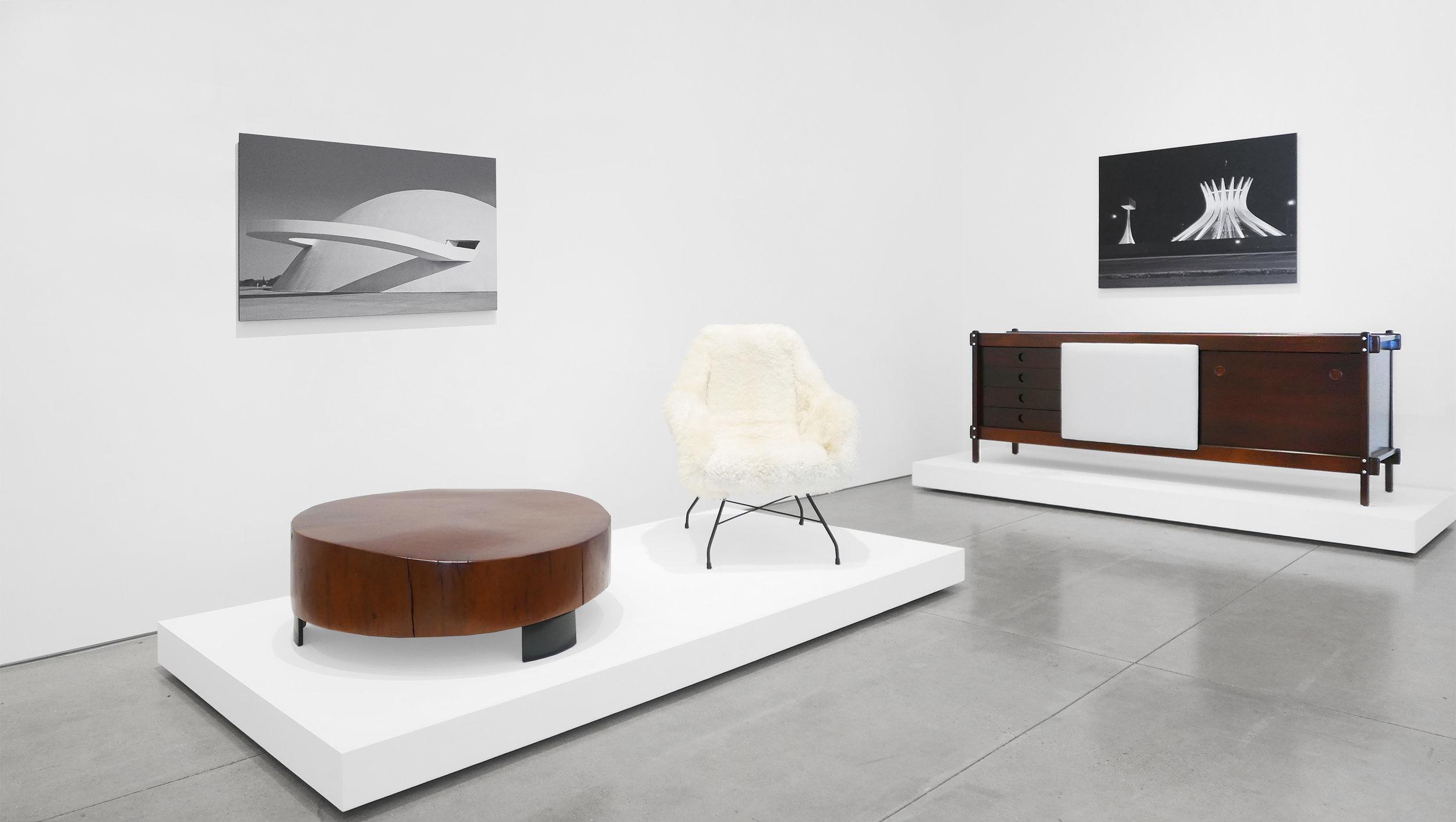 Design Brasileiro, Curated by Ulysses de Santi, Peter Blake Gallery, 2018, Installation View_11.jpg