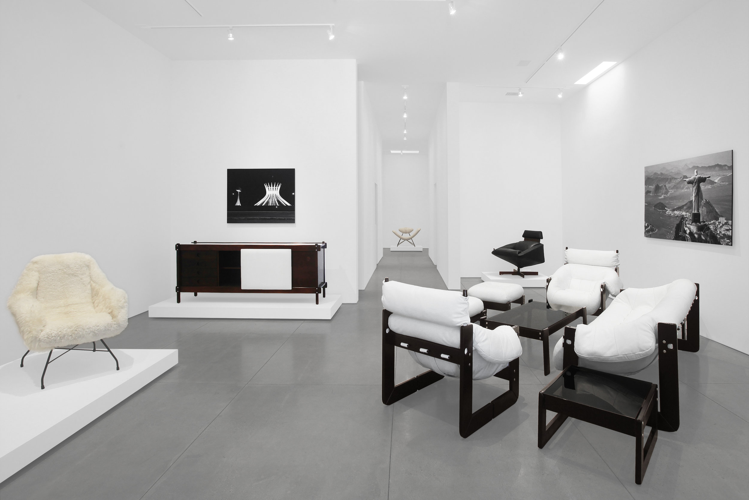Design Brasileiro, Curated by Ulysses de Santi, Peter Blake Gallery, 2018, Installation View_14.jpg