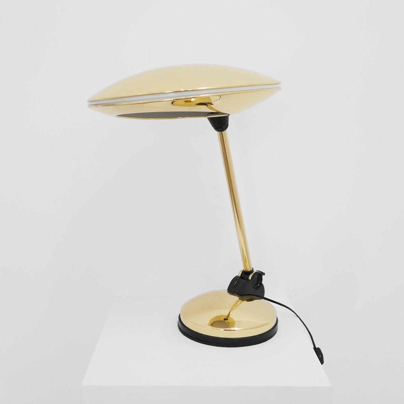 italian table lamp  c. 1950 ...