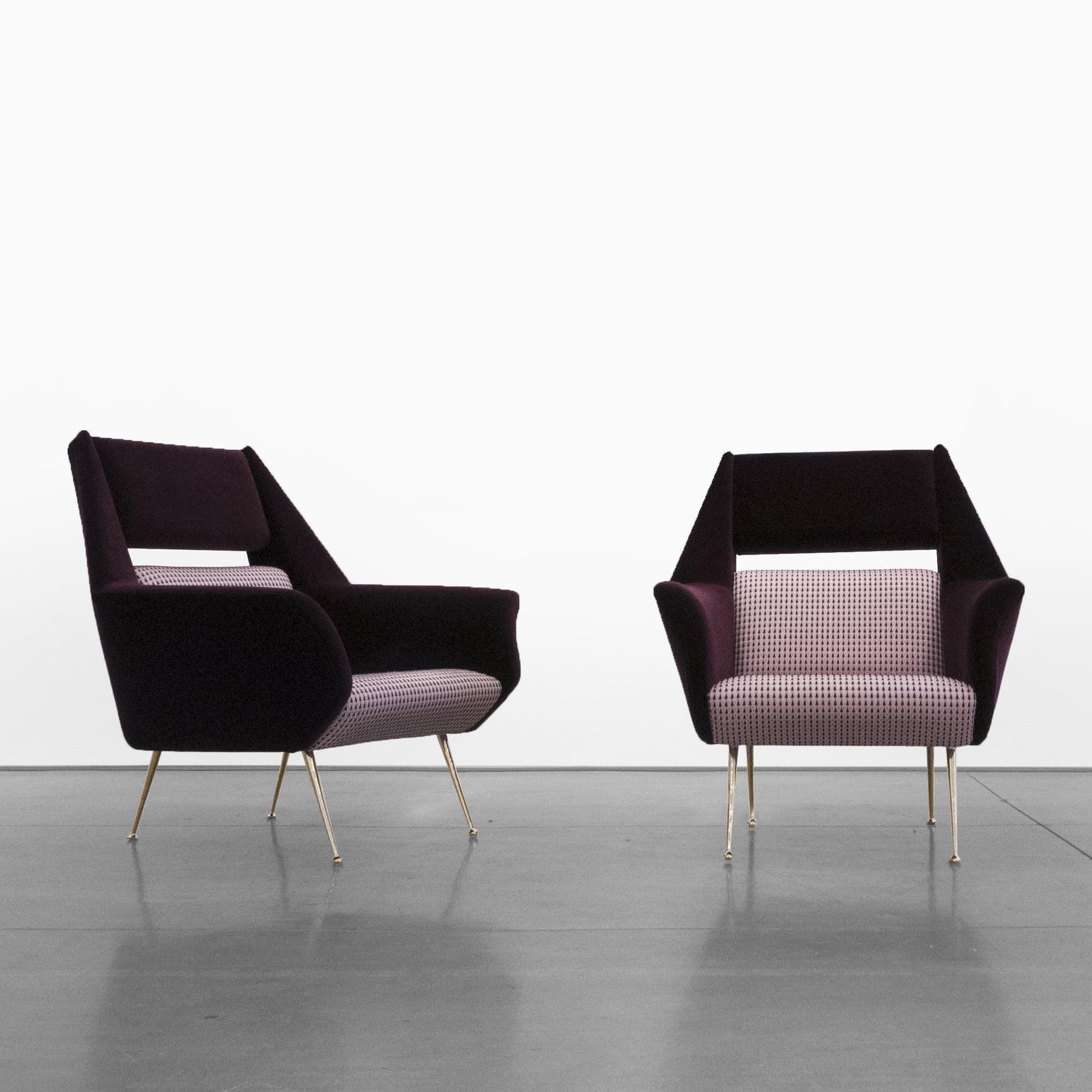 gigi radice chairs for minotti c. 1950 - 1959 …