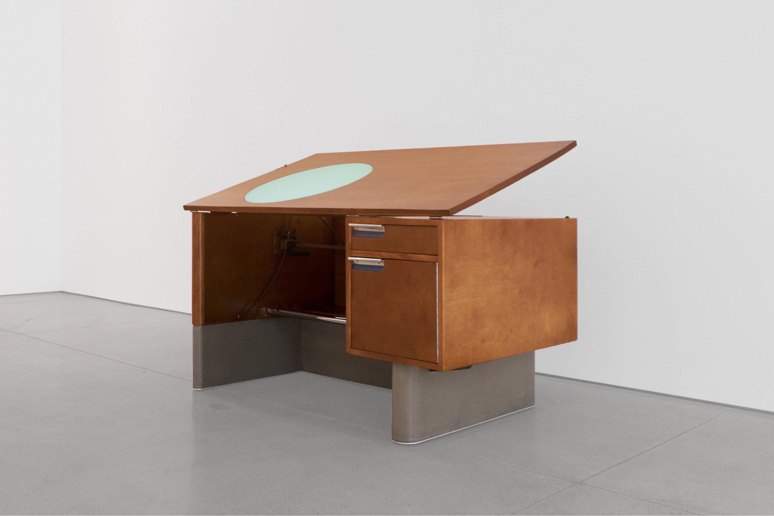 KEM Weber, Animation Desk.jpg