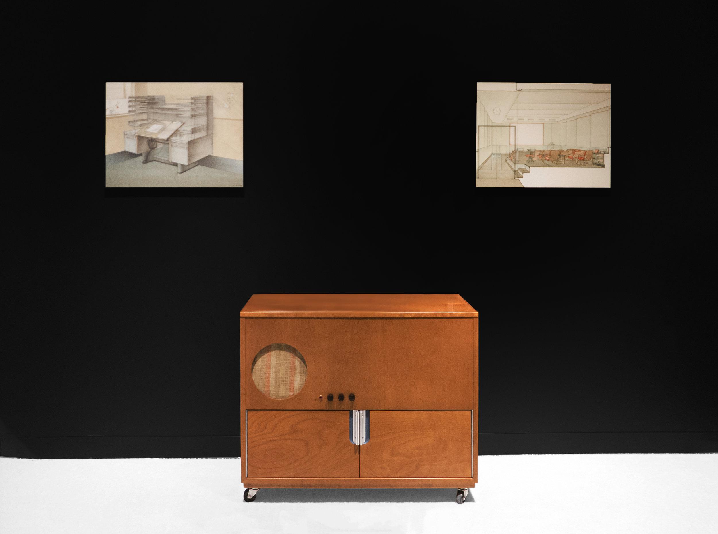 Design Miami 2018_Peter Blake Gallery_Installation View_7.jpg