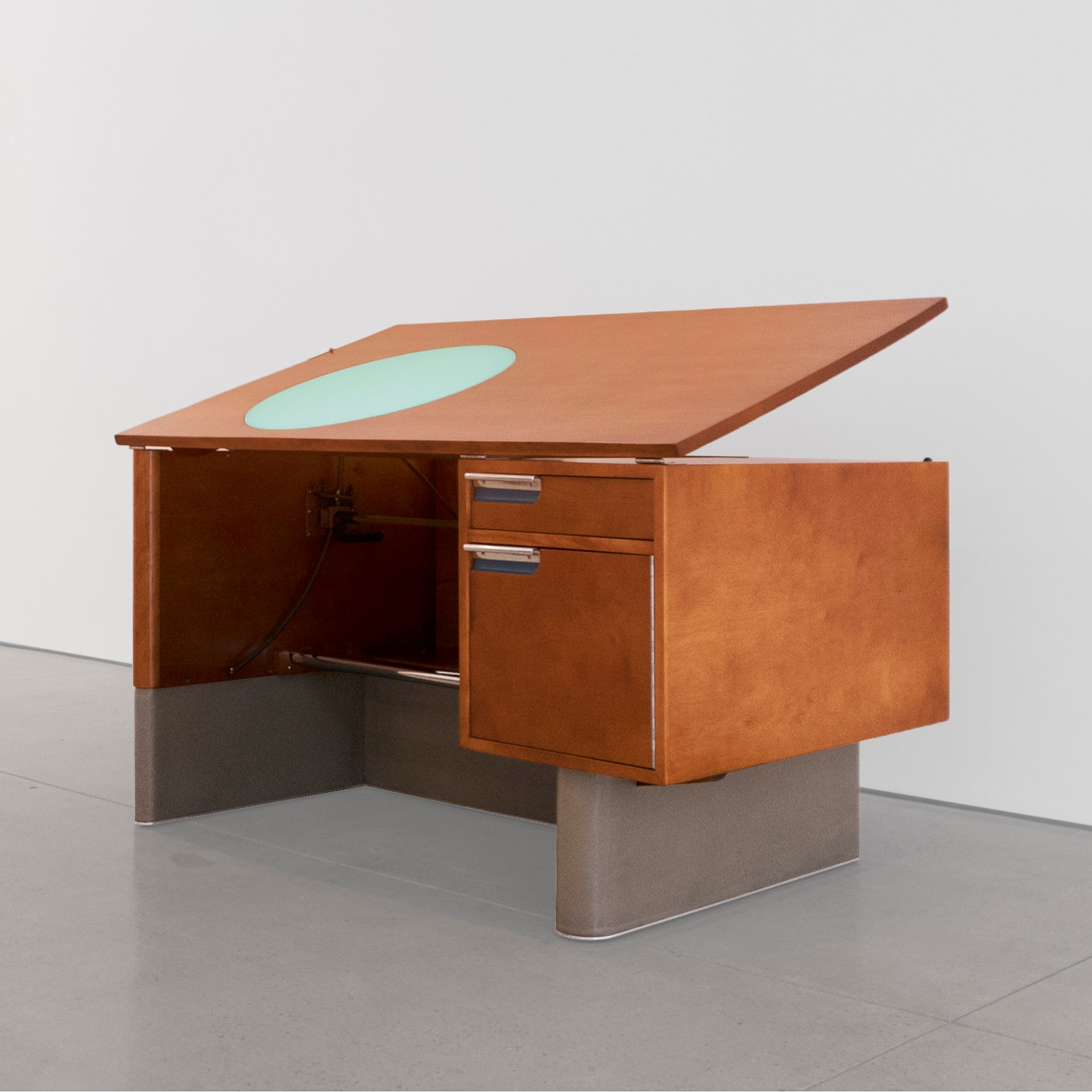 KEM WEBER WALT DISENY STUDIO ANIMATION DESK C. 1938 …