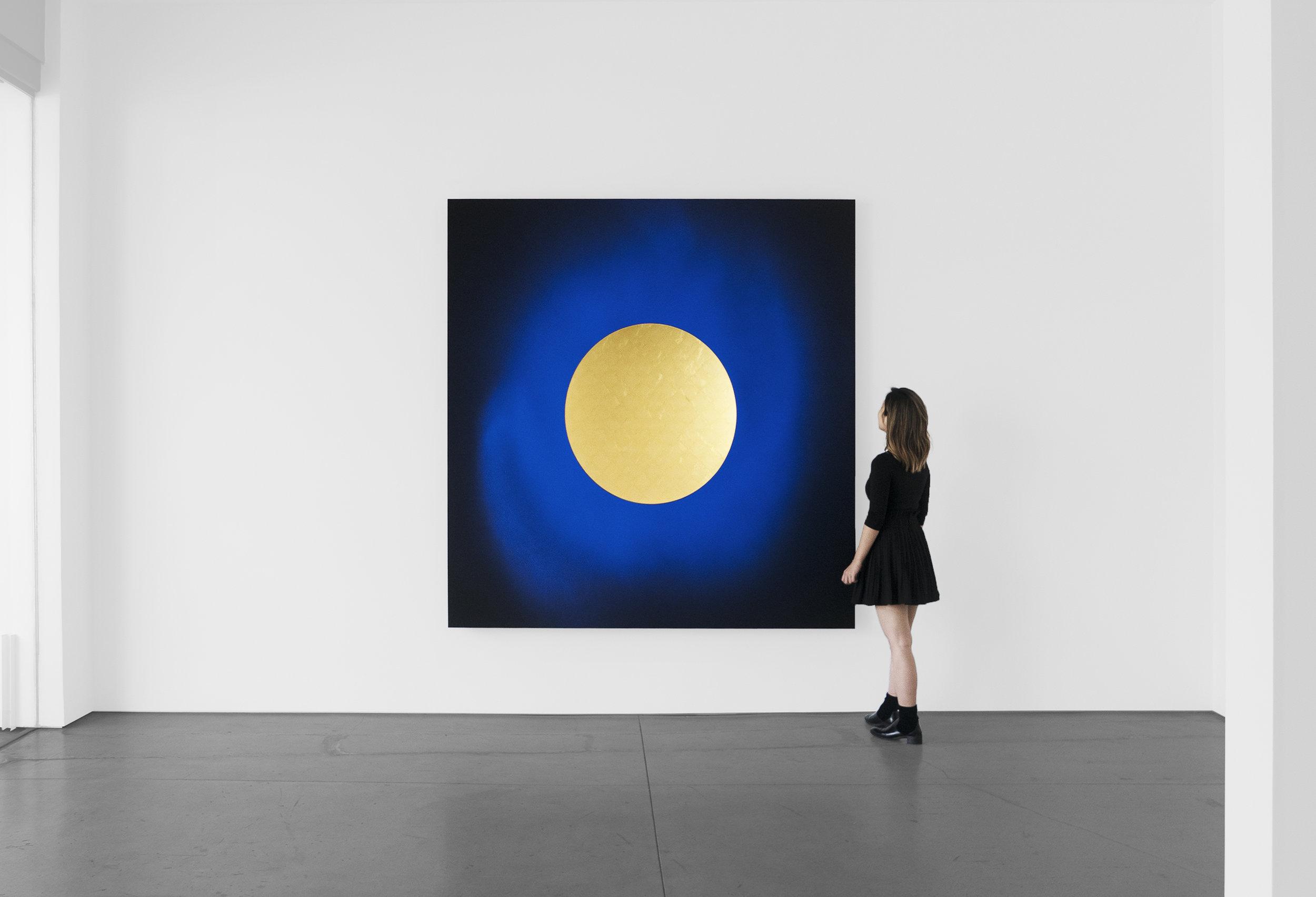 Lita Albuquerque_Solo Exhibition_2018_Installation View_2.jpg