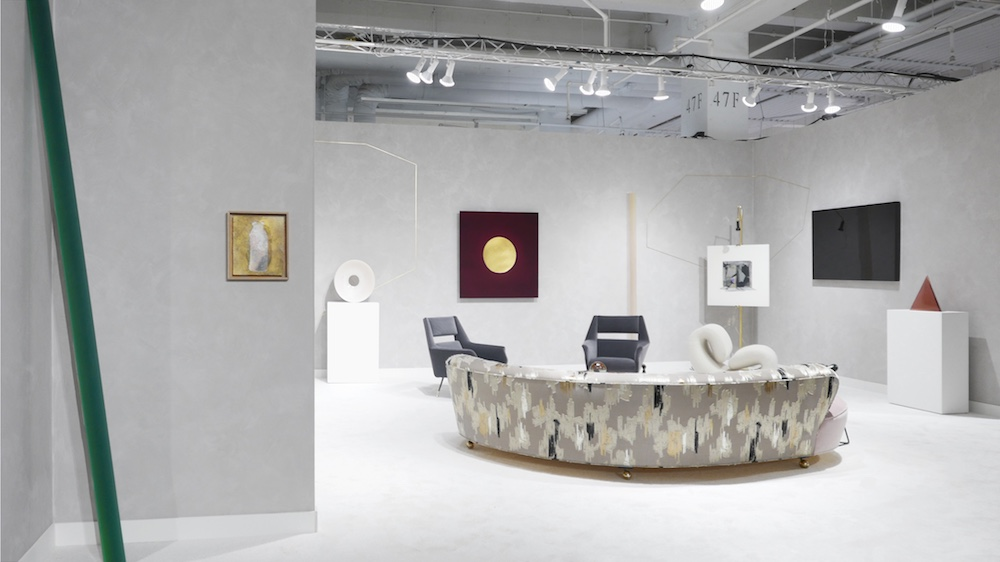 Peter Blake Gallery, Booth A1, Collective Design 2018, Installation View_4.jpg