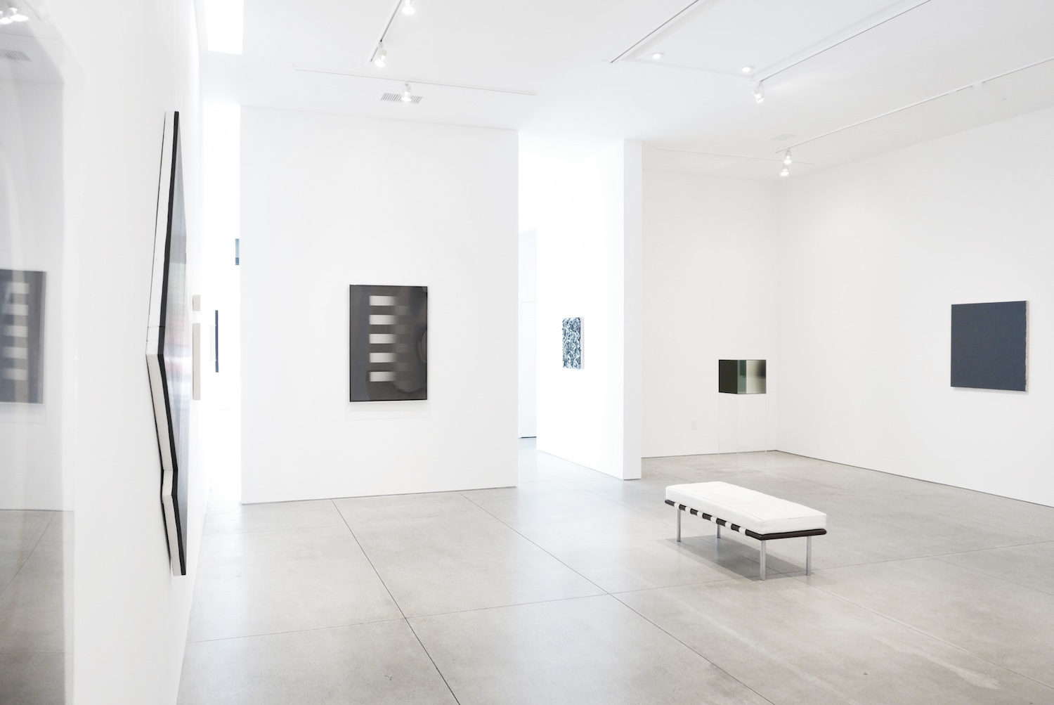 A Tribute to Kiyo Higashi, Installation View, Peter Blake Gallery_1.jpg