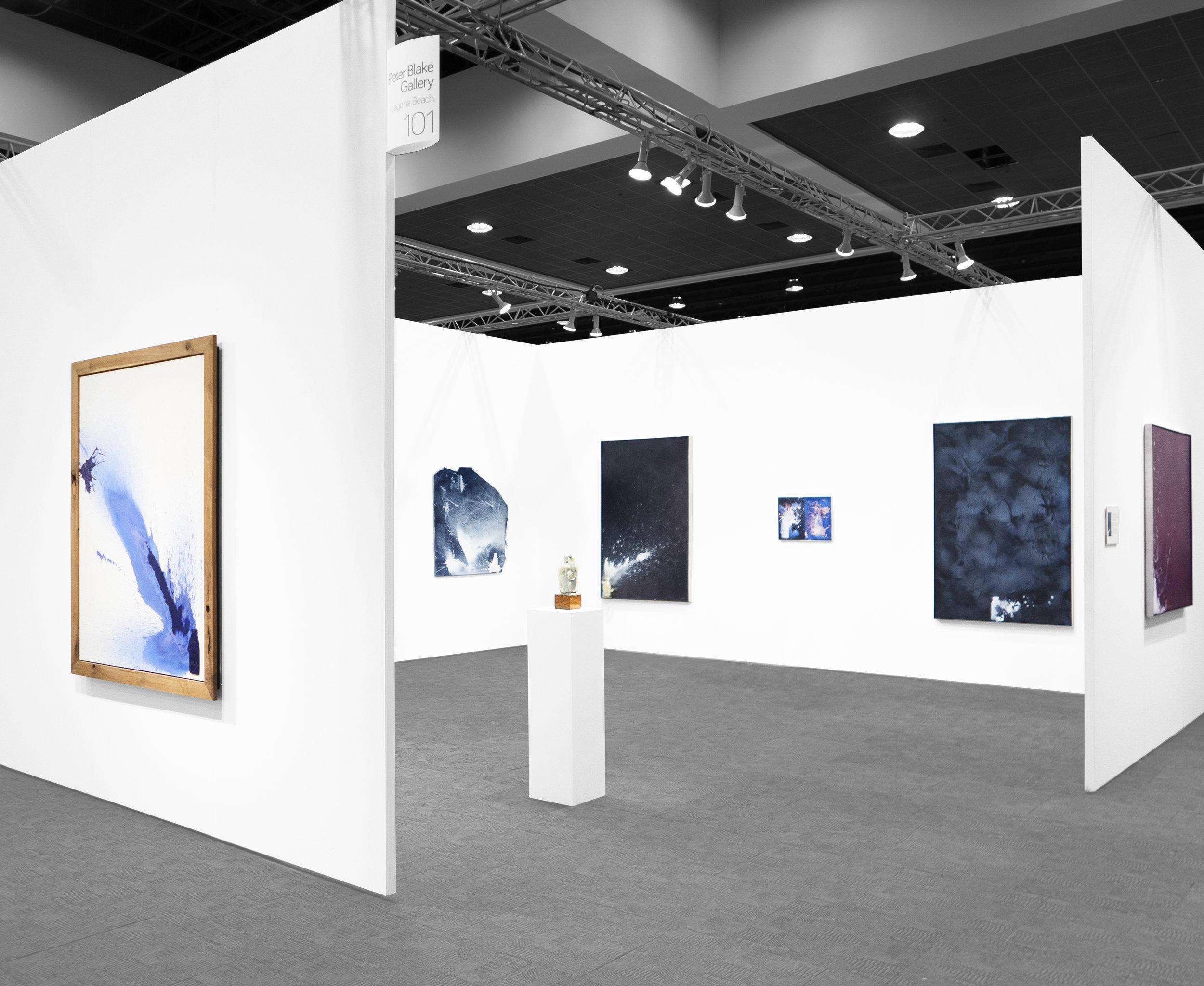 Art Palm Springs 2019_Peter Blake Gallery_Installation View_1.jpg