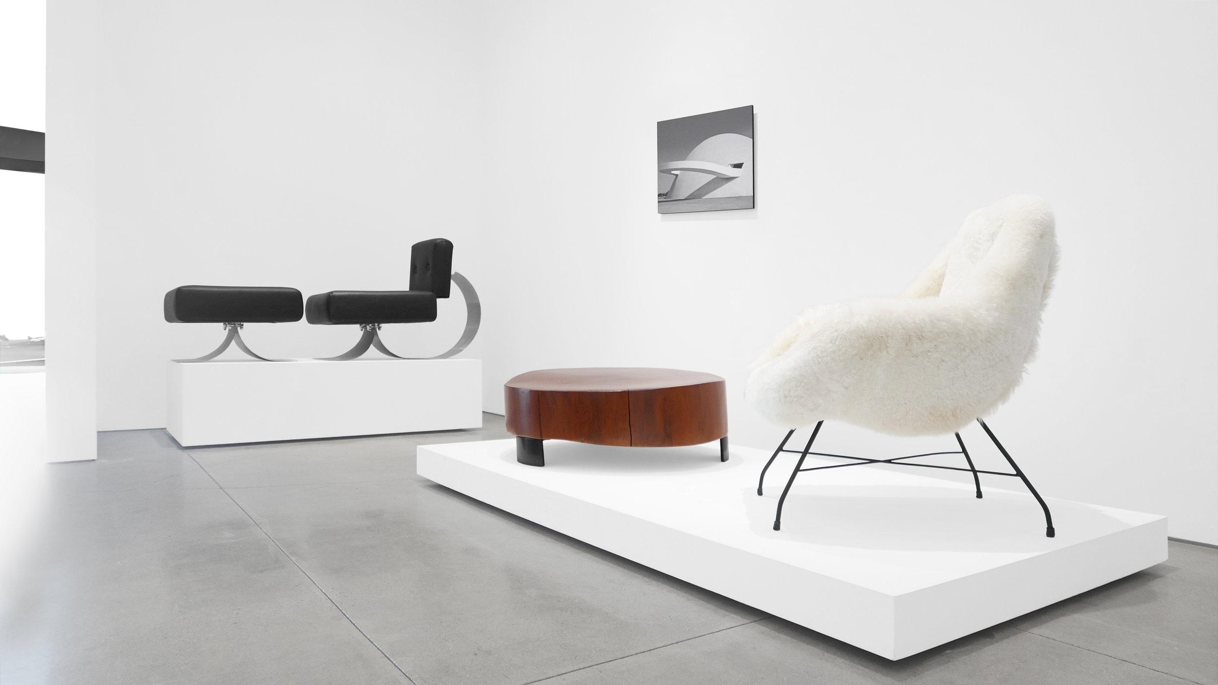 Design Brasileiro, Curated by Ulysses de Santi, Peter Blake Gallery, 2018, Installation View_6.jpg