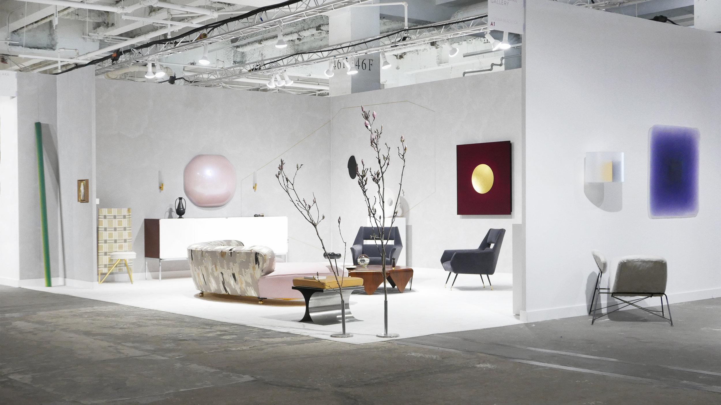 Collective Design New York 2018_Peter Blake Gallery_Installation View_2.jpg